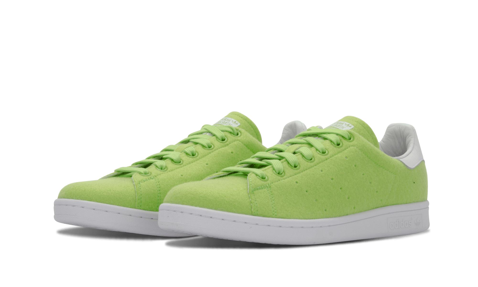 d06d5e90ea47f6 Adidas - Green Pharrell Williams Stan Smith Tns for Men - Lyst. View  fullscreen