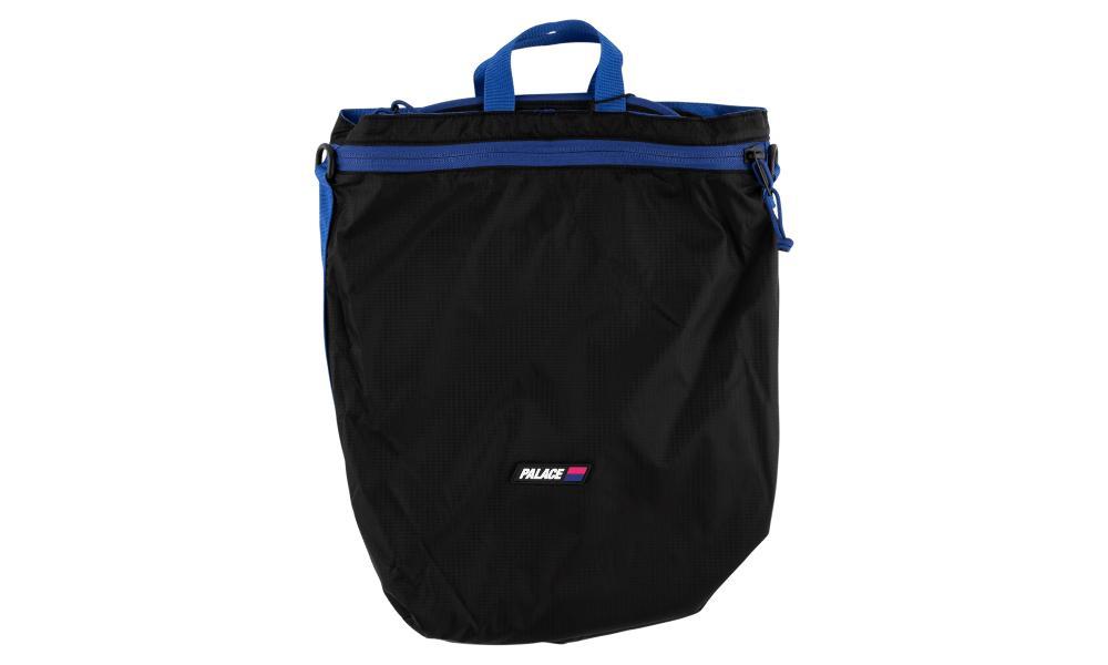 57d1c620 Palace - Black 4 Way Packer Tote Bag-way Packer for Men - Lyst. View  fullscreen