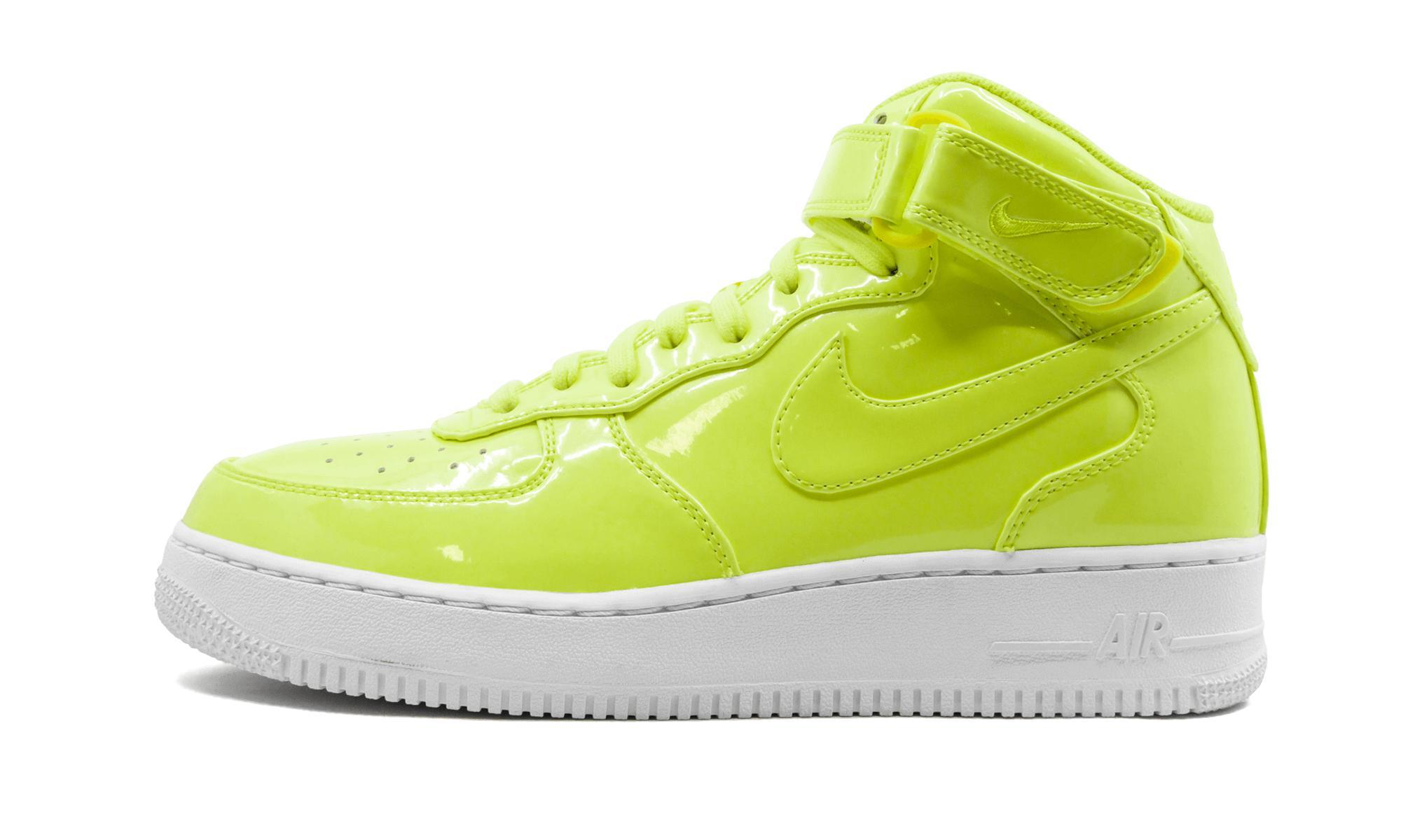 cheaper da8ea d3e05 Nike Air Force 1 Mid '07 Lv8 Uv - Lyst