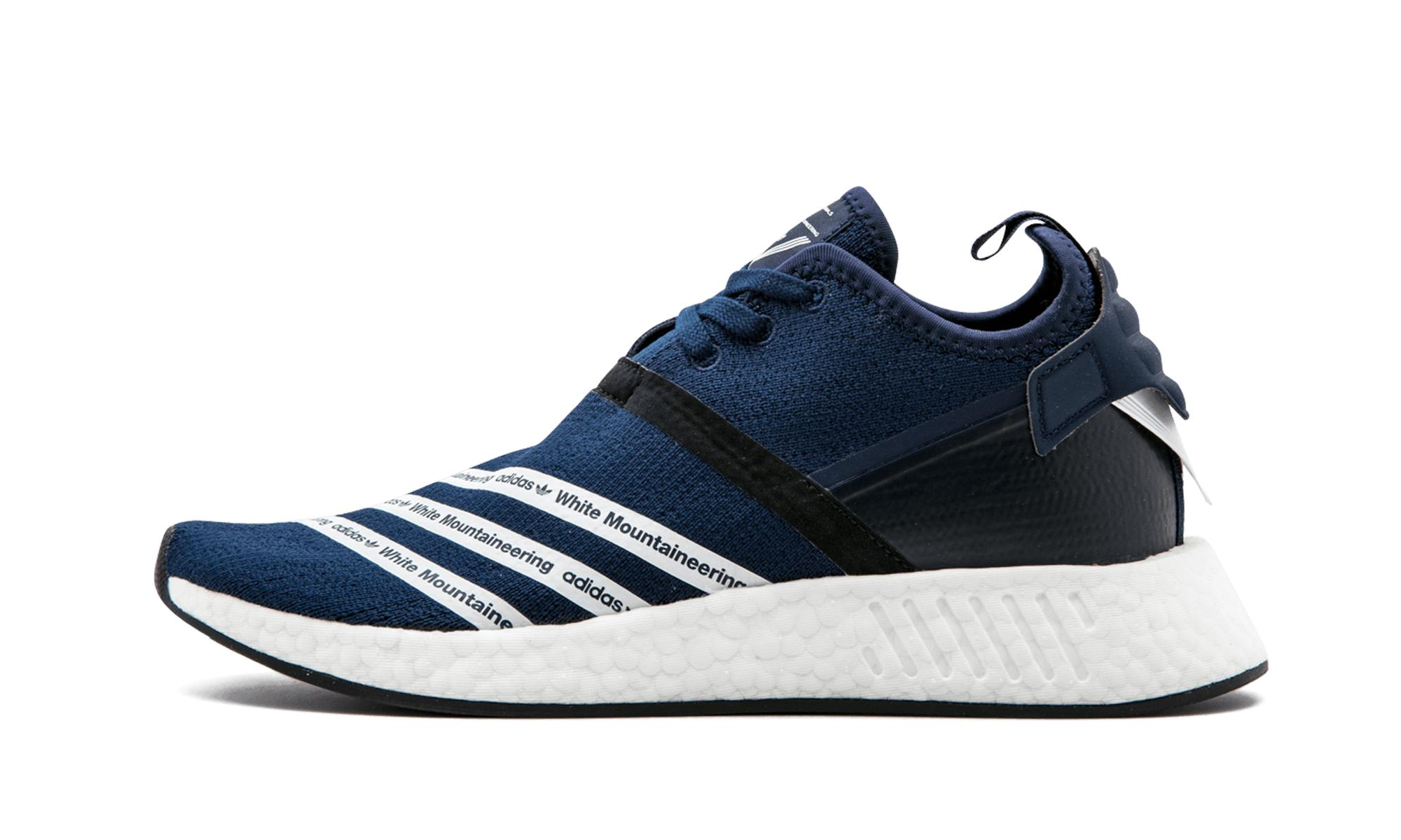 ea875c605 adidas Wm Nmd R2 Pk in Blue for Men - Save 19% - Lyst