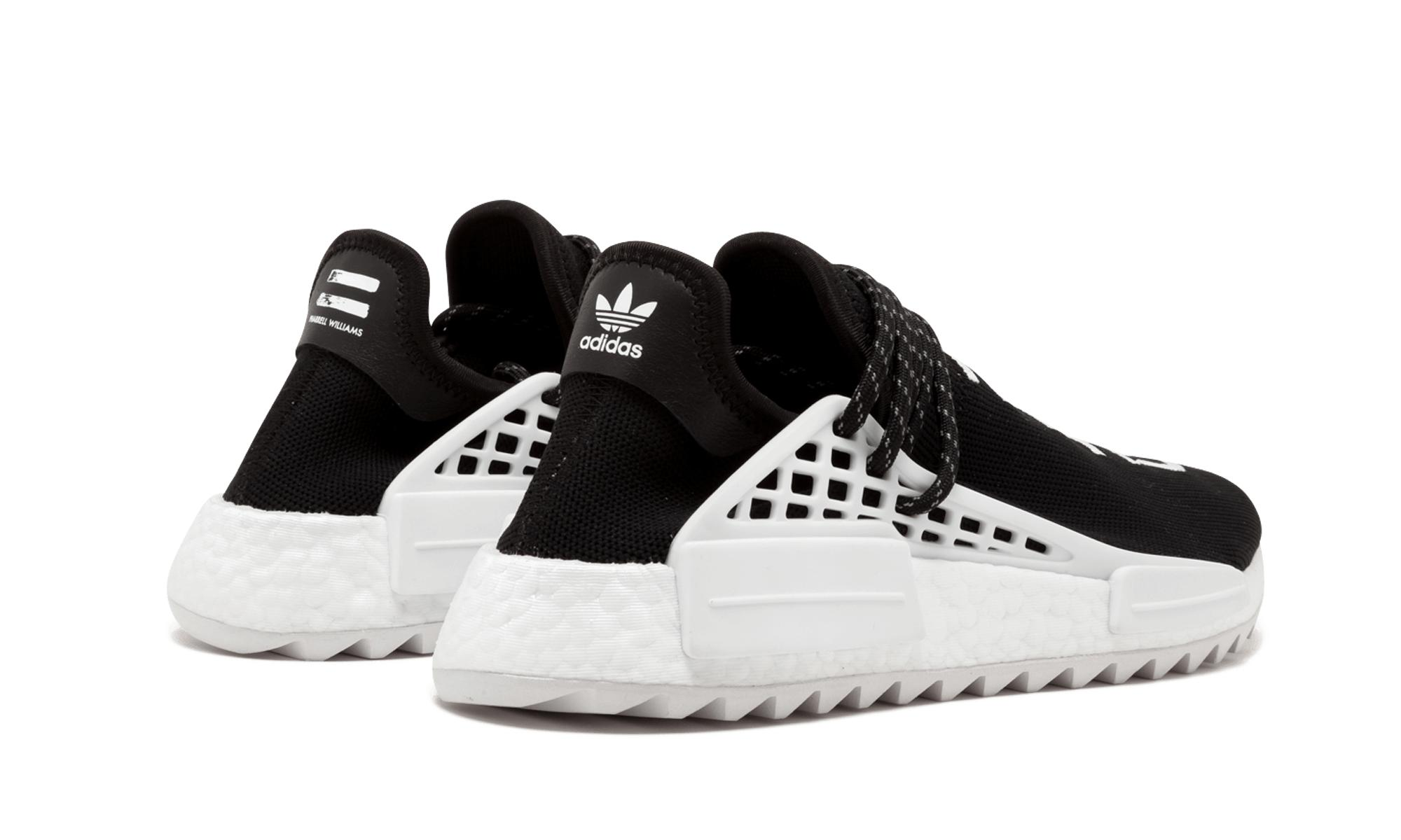 33afcfd9dc2c5f Adidas - Black Pharrell Williams X Cc Hu Nmd for Men - Lyst. View fullscreen