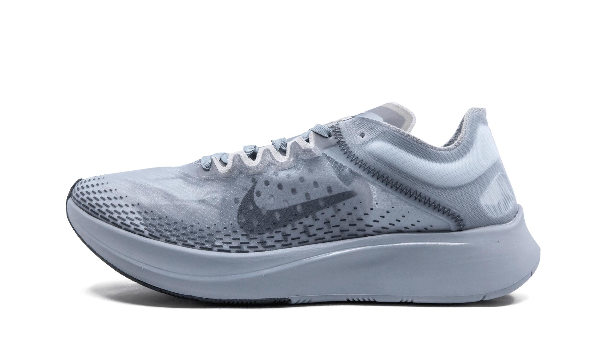7355bf393 Lyst - Nike Zoom Fly Sp Fast in Blue for Men
