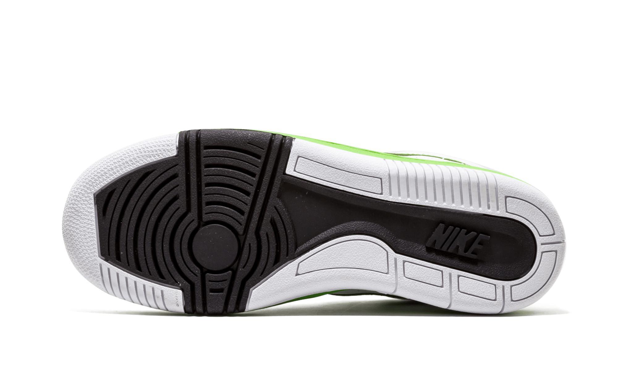 17c429b4fcef Nike - White Court Force Low for Men - Lyst. View fullscreen