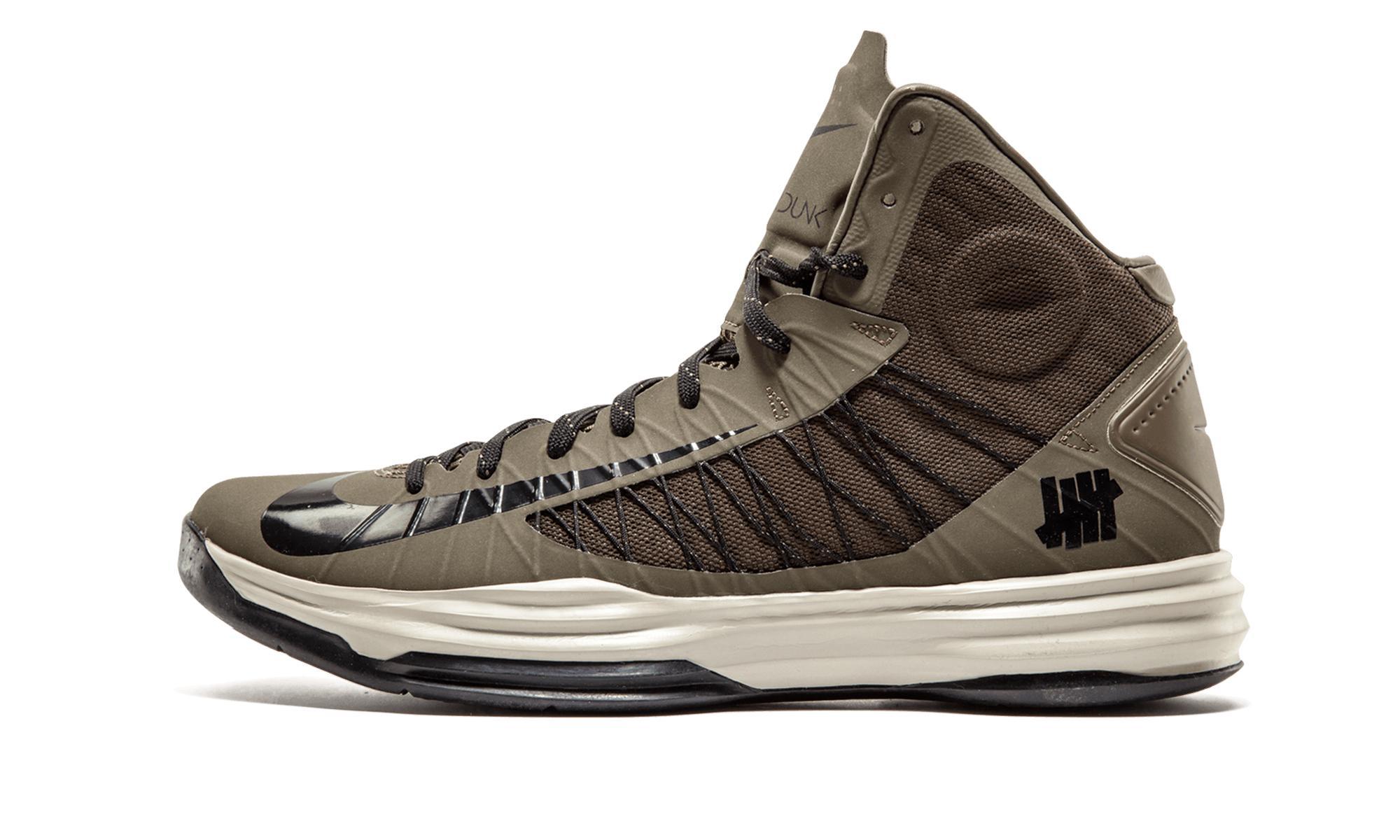 807f89f57315 Nike Hyperdunk Undftd Sp for Men - Lyst