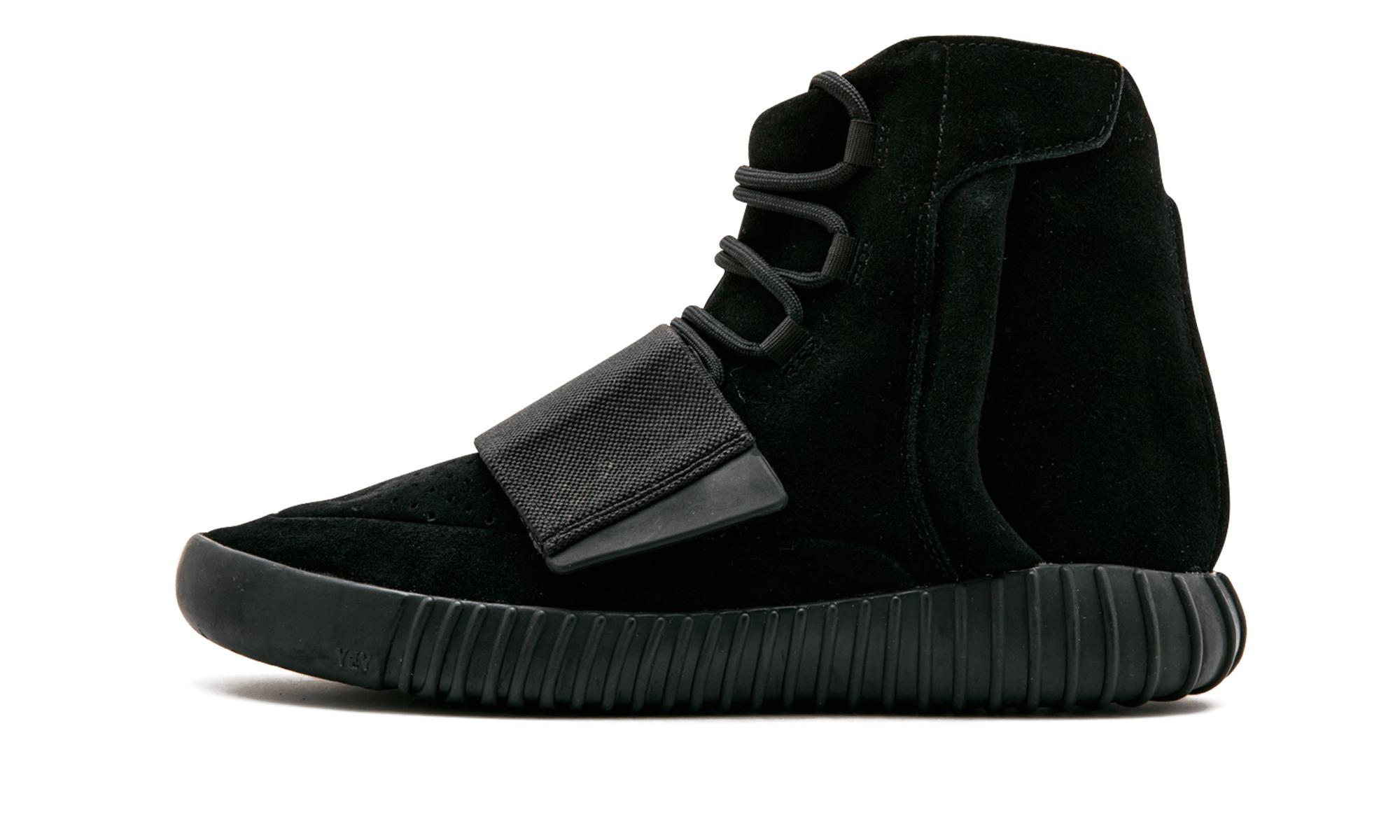 New Zealand Boost Yeezy Black F3a08 750 852fb Leather WIH9ED2