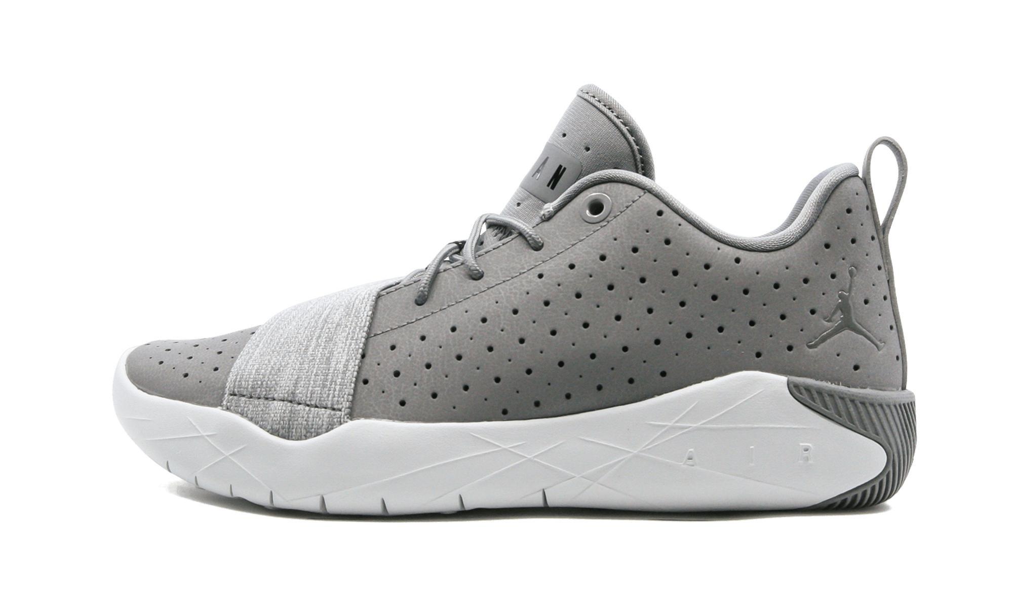 29812fb0d9de Lyst - Nike 23 Breakout Bg in Gray for Men