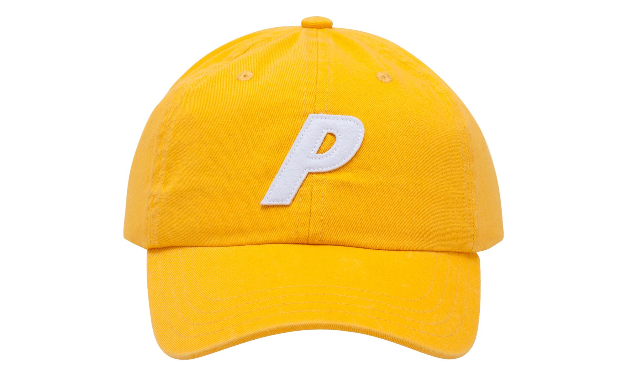 0da47d55598 Lyst - Palace P 6-panel in Yellow for Men