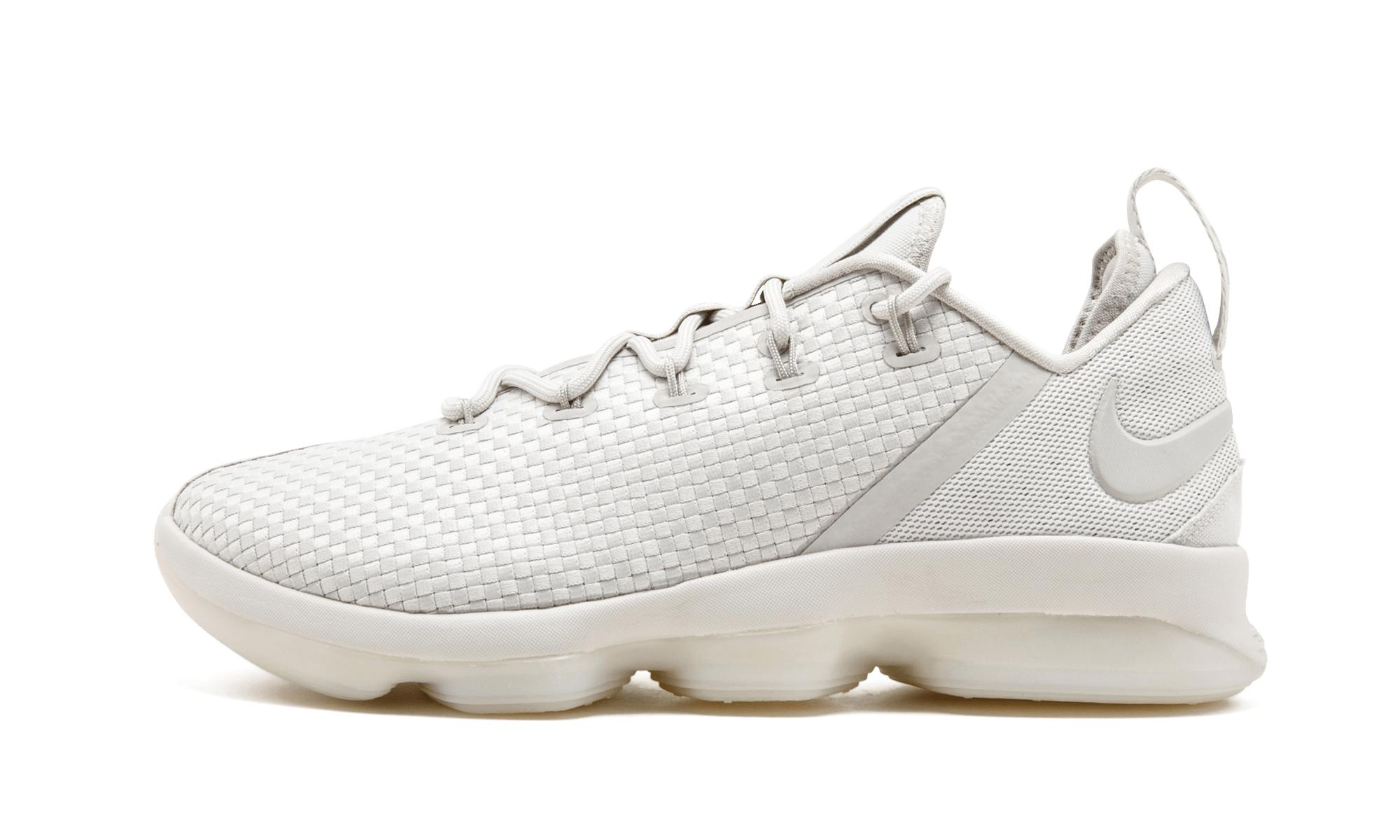 Nike Lebron Xiv Low in White - Lyst 78d3965af