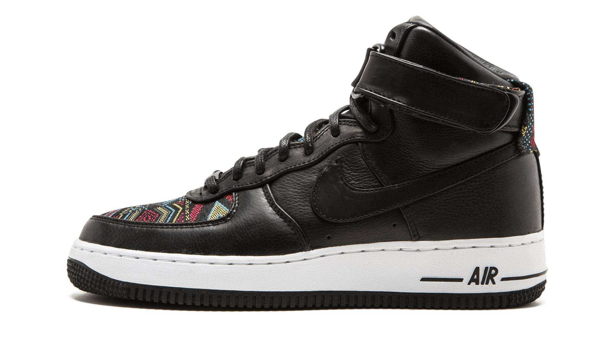huge selection of accba 0eee4 ... where can i buy nike. mens black wmns air force 1 hi bhm qs a06ef ...