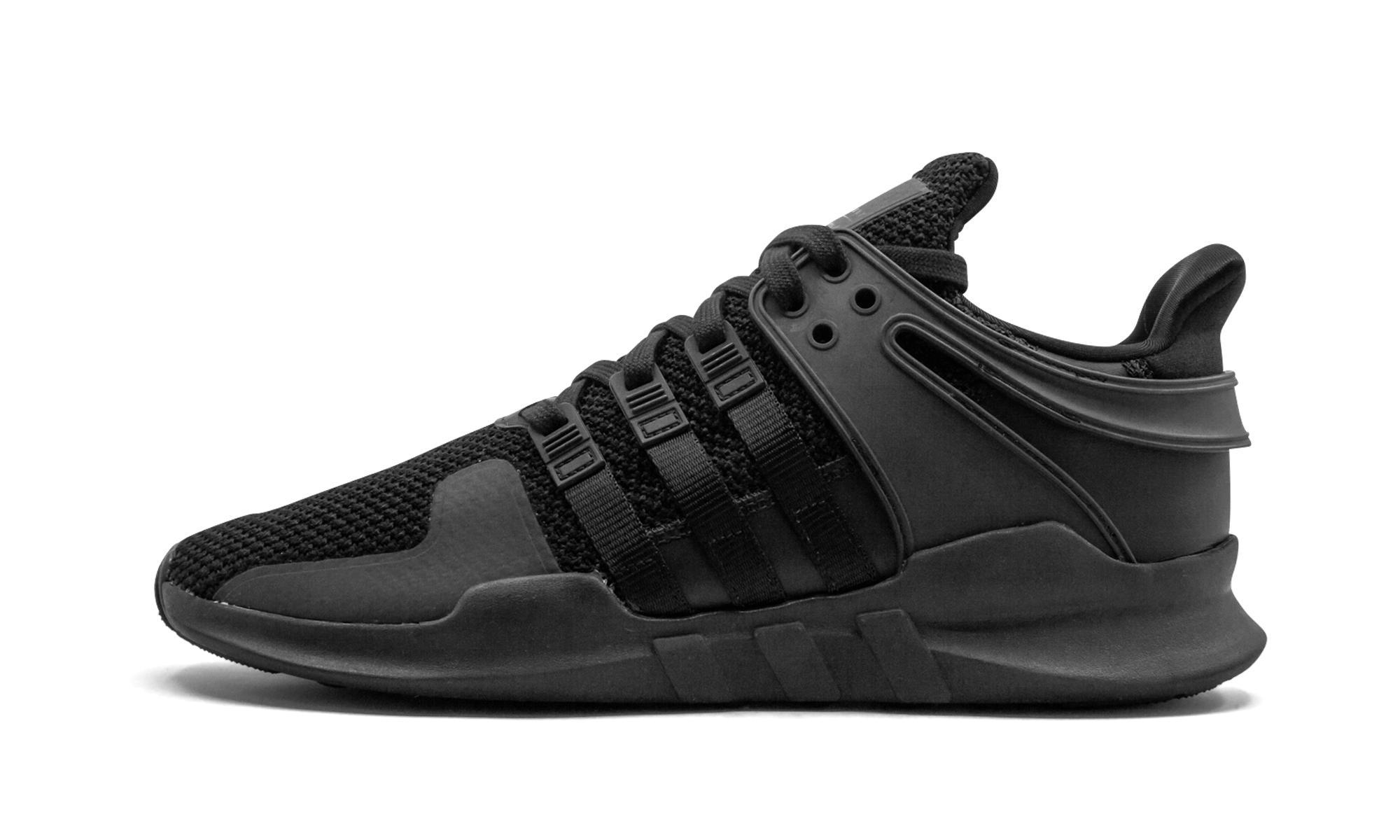 size 40 23cad 46a4f adidas. Mens Black Eqt Support Adv