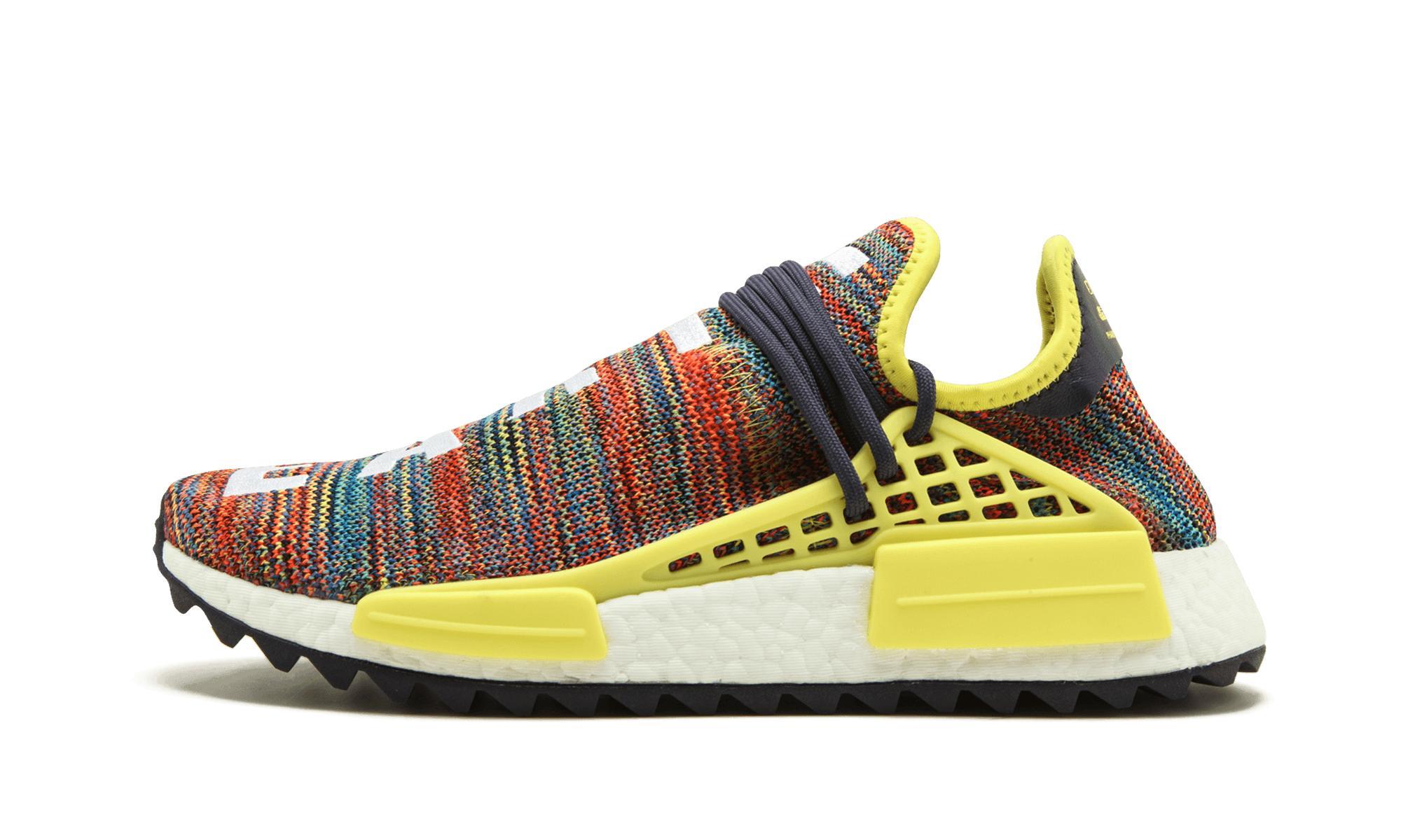 Adidas Multicolor Pharrell Williams Human Race Nmd Tr for Men Lyst
