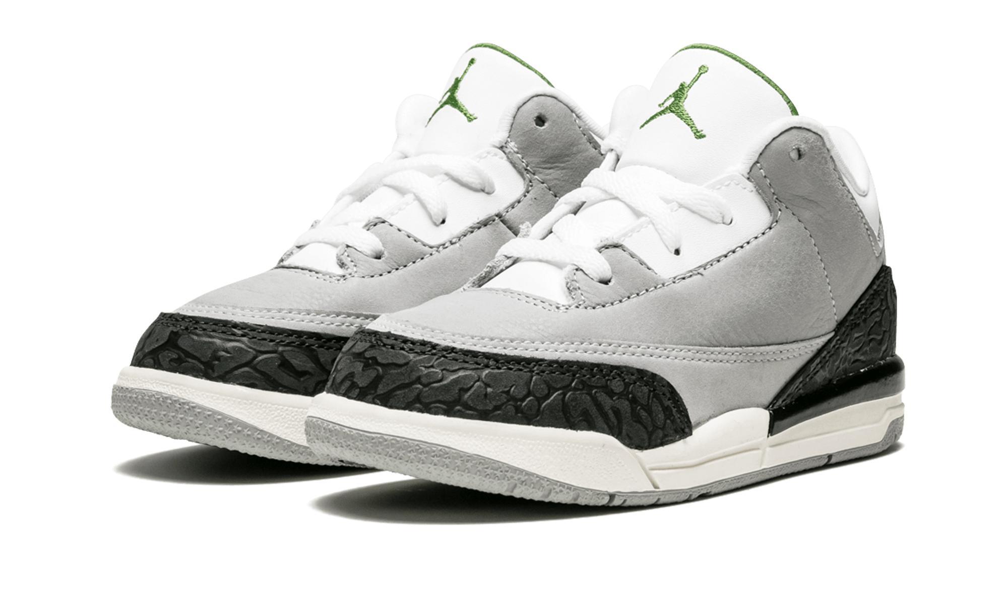 buy popular fefb0 bdd90 Nike Air 3 Retro (td) in Gray for Men - Lyst
