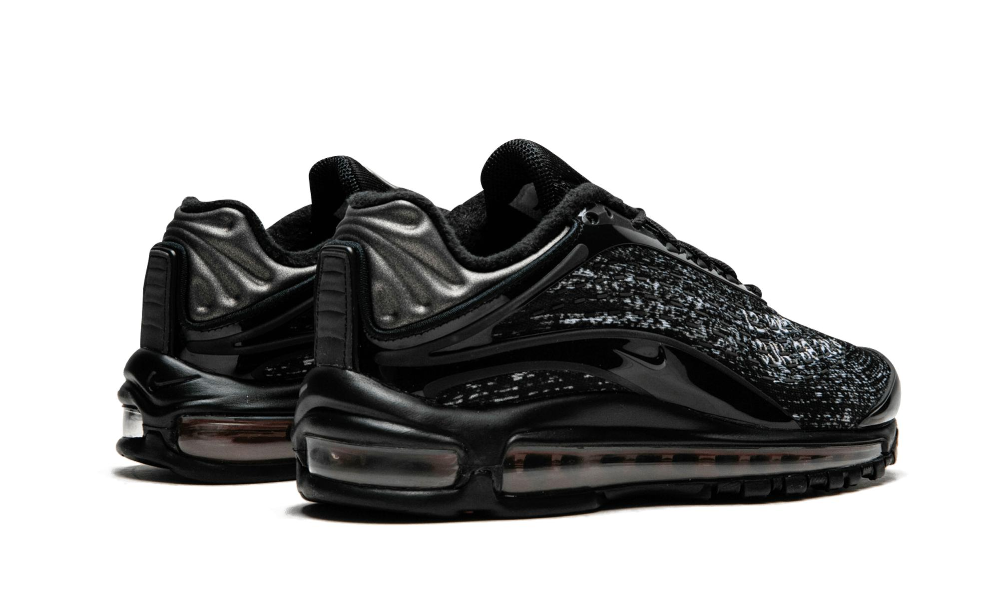9e069122deed9c Lyst - Nike Air Max Deluxe Sk in Black for Men - Save 32%