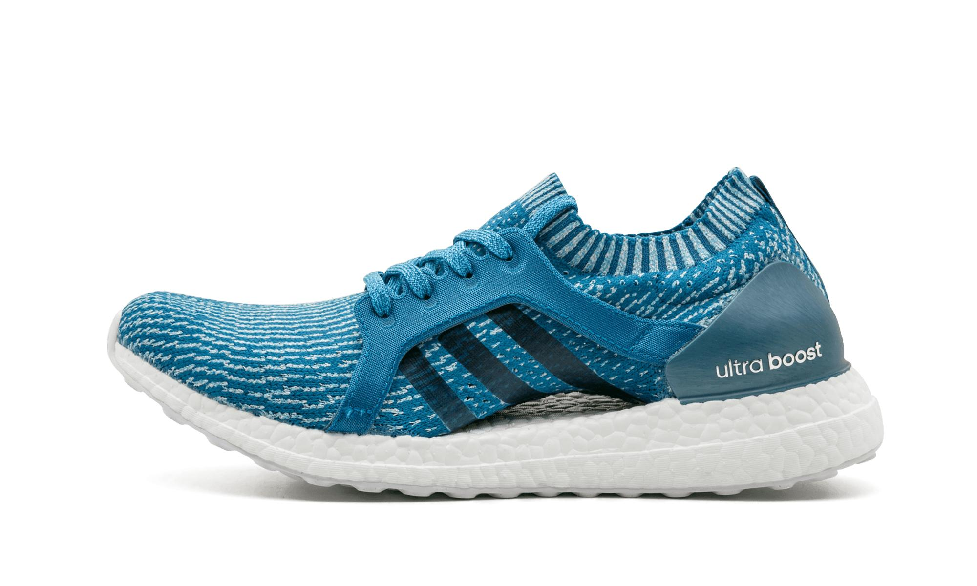 huge selection of f4f8d f1362 adidas. Men s Blue Ultraboost X Parley