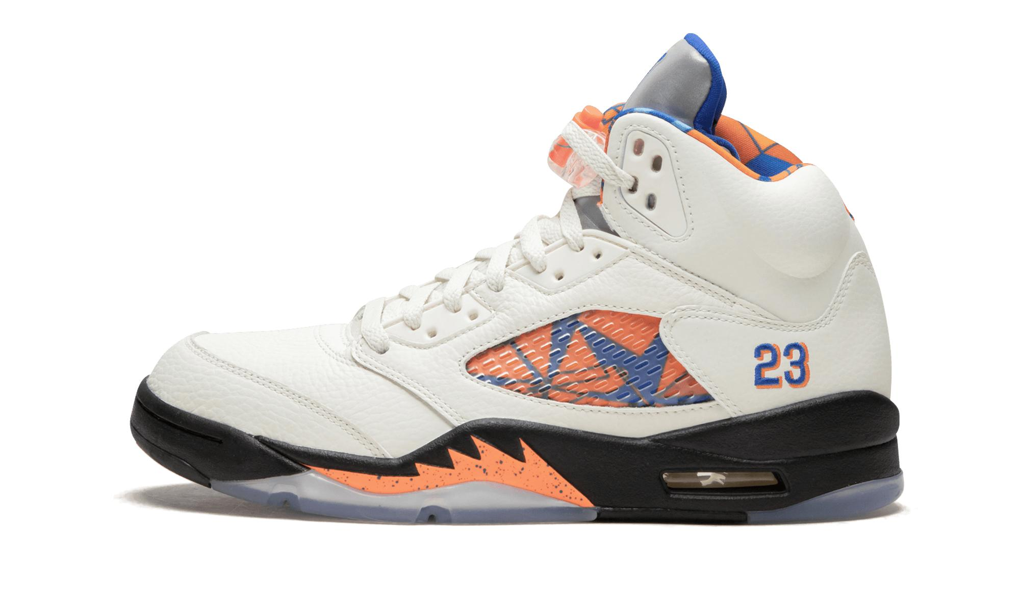 8439b6b62cb907 Nike Air 5 Retro for Men - Lyst