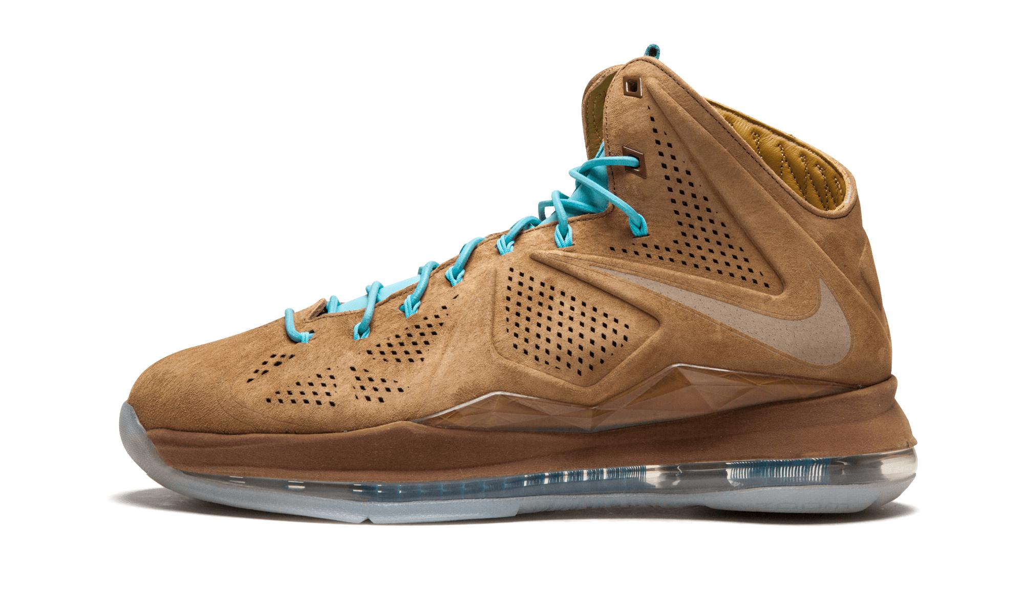 6c238065d24a Nike Lebron 10 Ext Qs for Men - Save 31% - Lyst