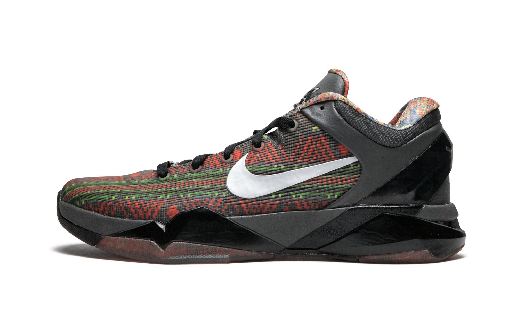 outlet store 42f78 58a3f ... coupon code for nike. womens black zoom kobe 7 system bhm 7a73e b3fb5