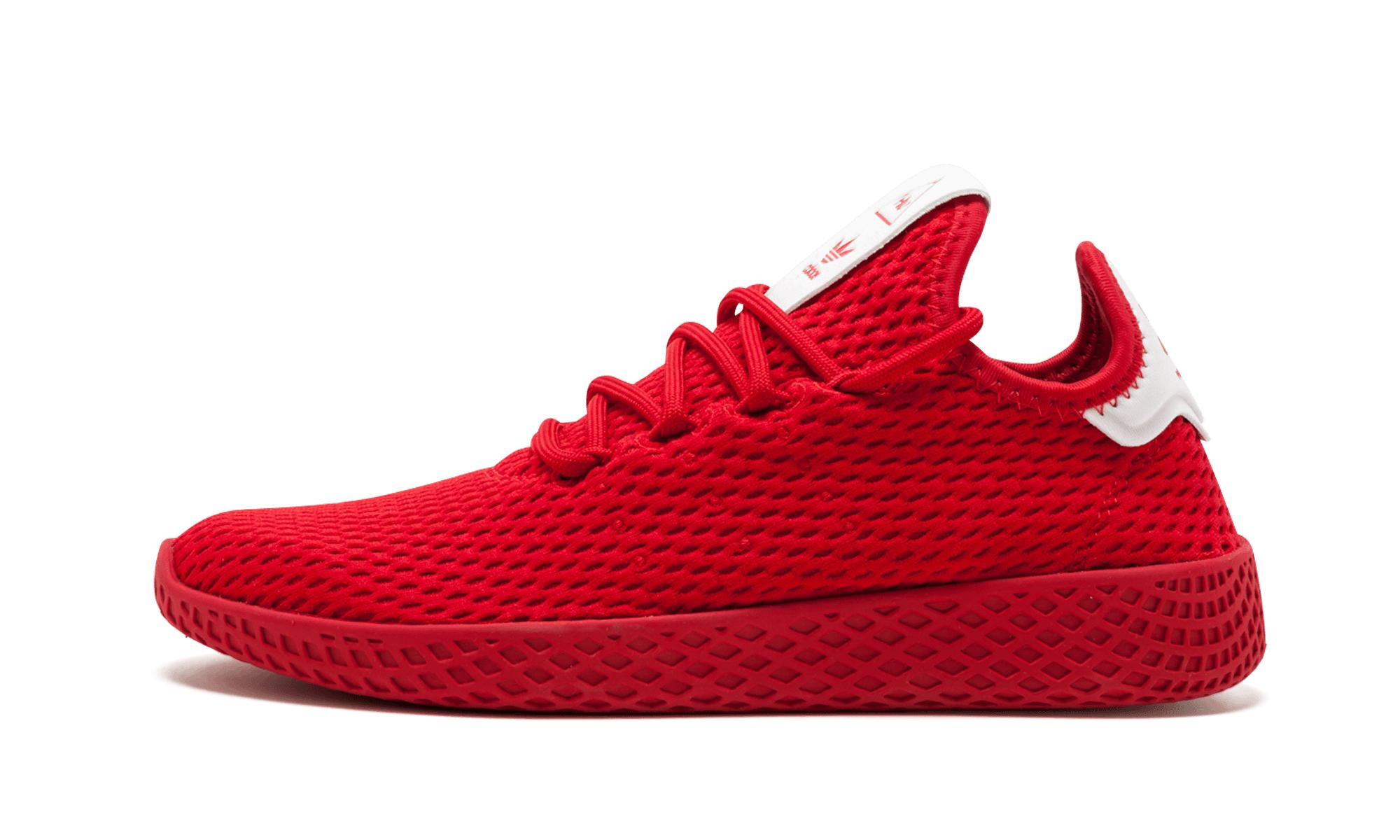 d98c9dd7ca9e7 adidas Pw Tennis Hu Core Red in Red for Men - Save 53% - Lyst