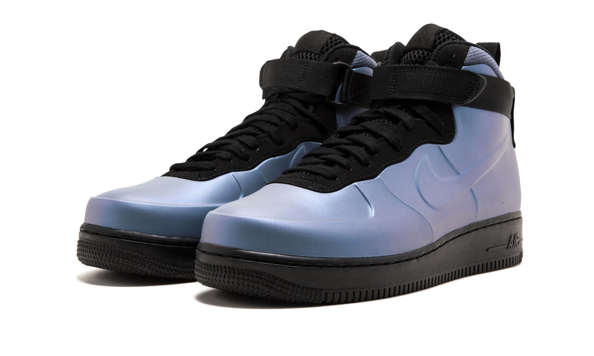 5fc83fee222ac Nike - Multicolor Air Force 1 Foamposite Cup for Men - Lyst. View fullscreen