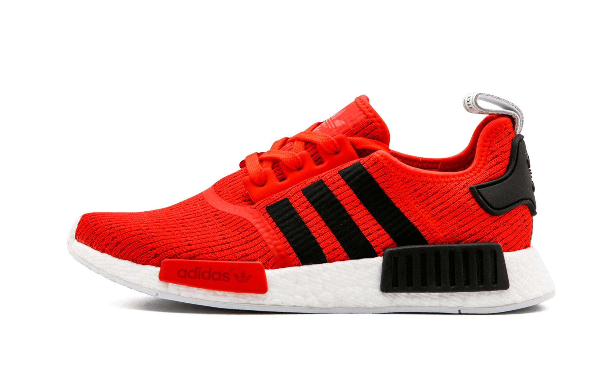 bfbb33f34 adidas Nmd R1 Core Red black in Red for Men - Save 11% - Lyst
