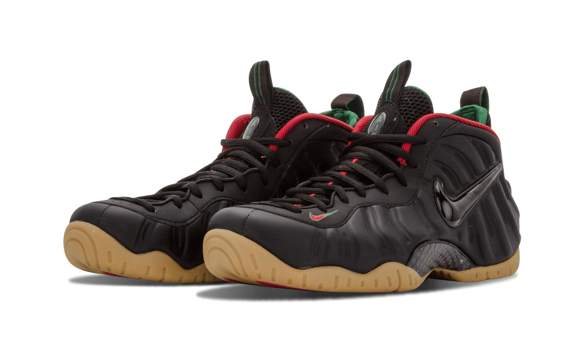 5194b1dd67f Lyst - Nike Air Foamposite Pro in Black for Men
