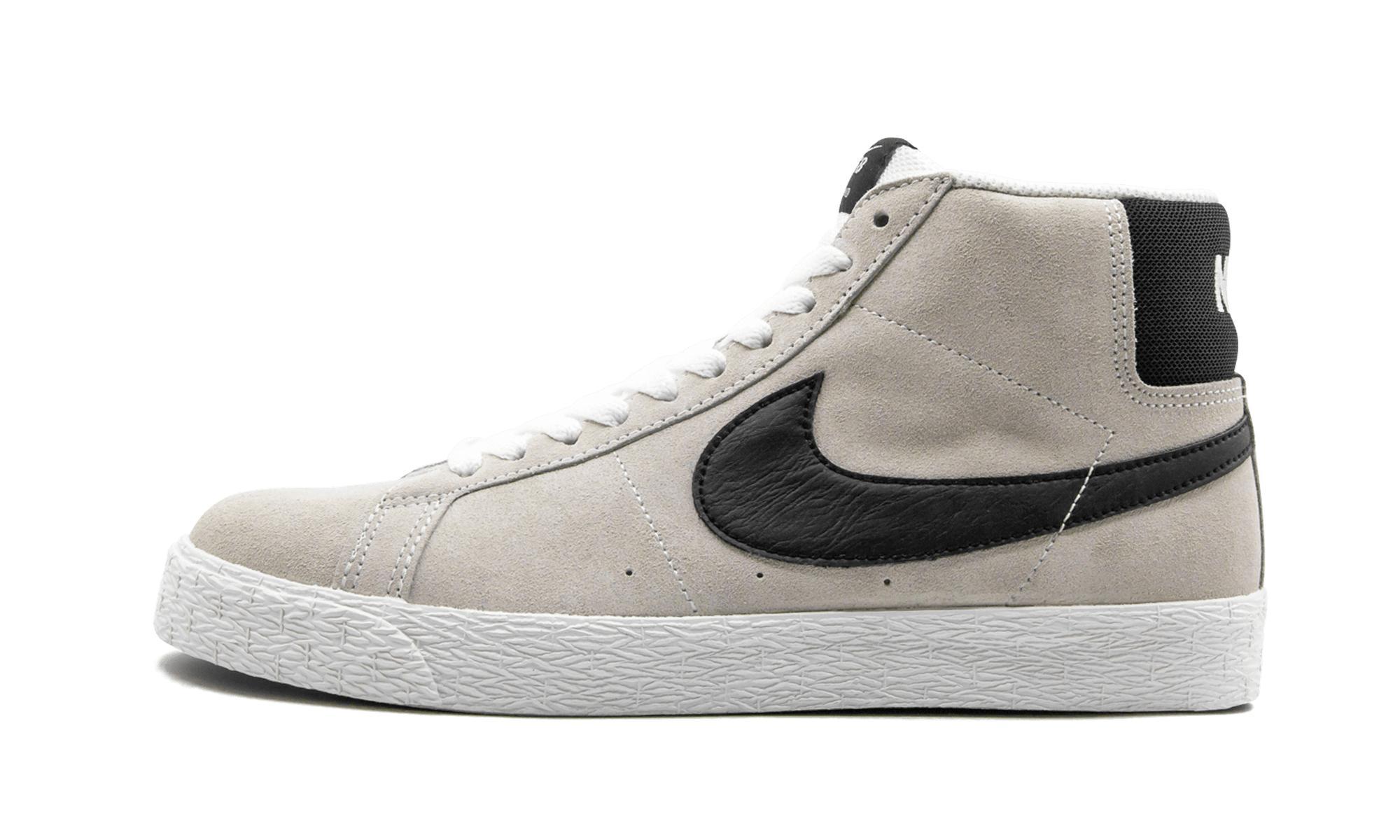 Lyst Lyst Lyst Nike Blazer Sb Premium Se in bianca for Uomo 5bcf55