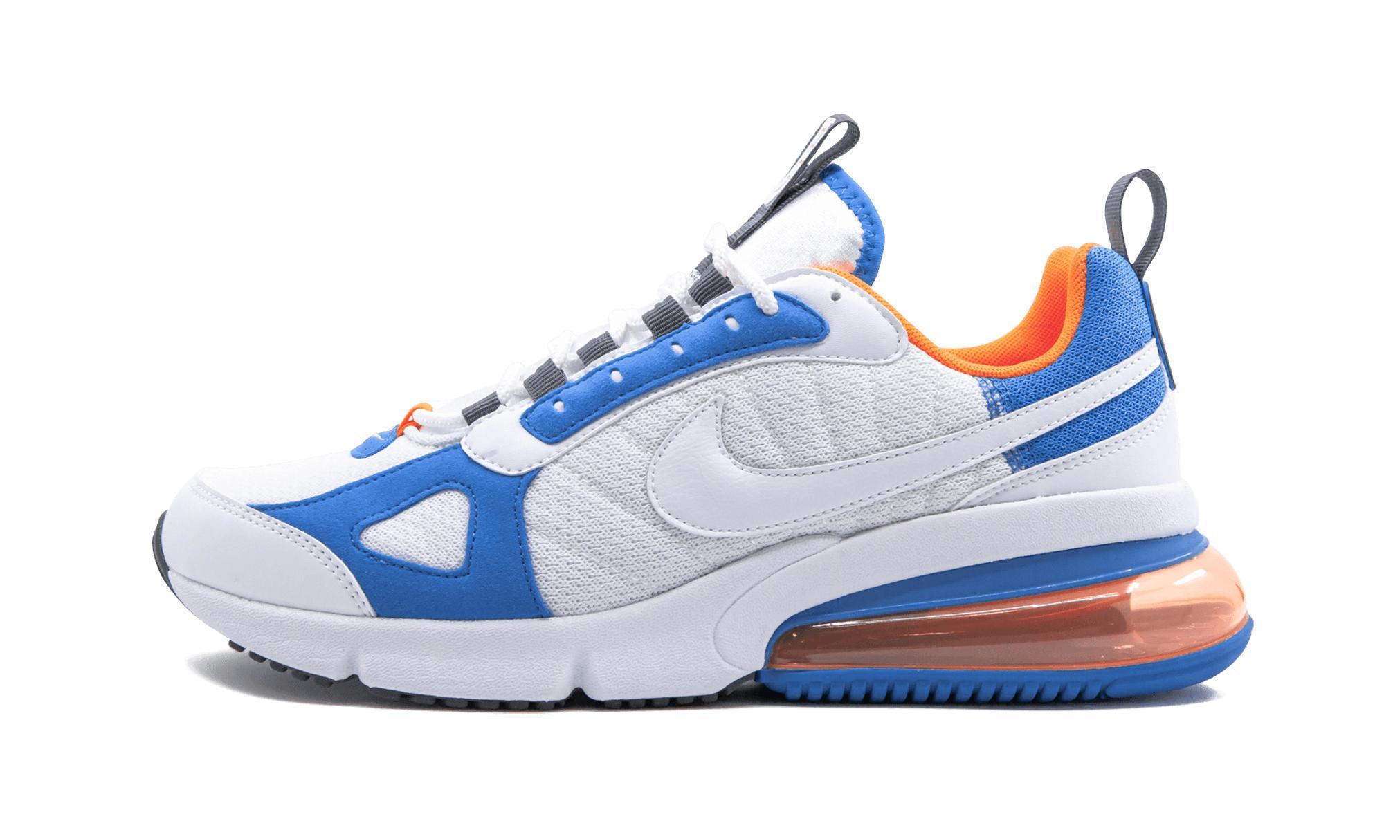 7f45d44a9d3 Nike Air Max 270 Futura in Blue for Men - Lyst