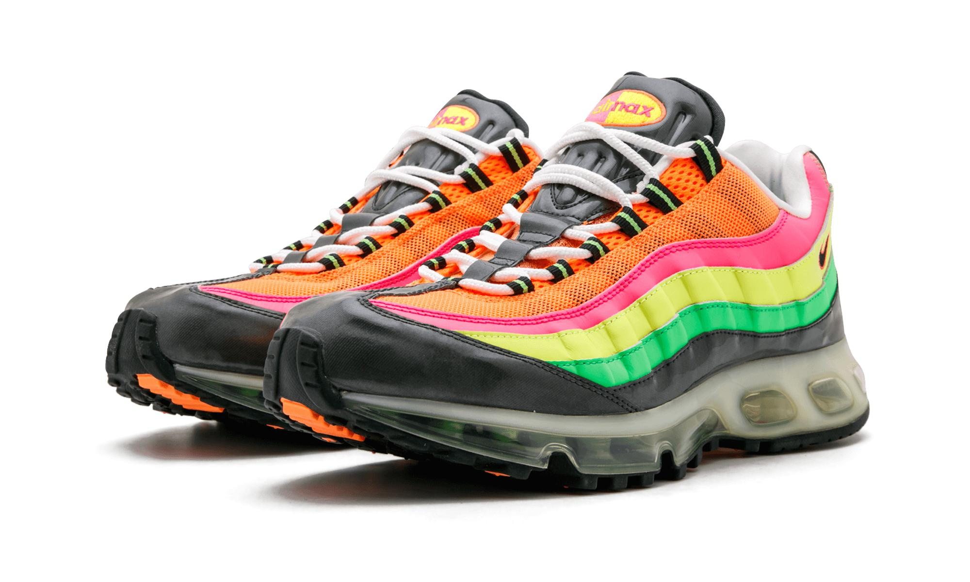 a65df64abc Lyst - Nike Air Max '95 360 for Men - Save 4%