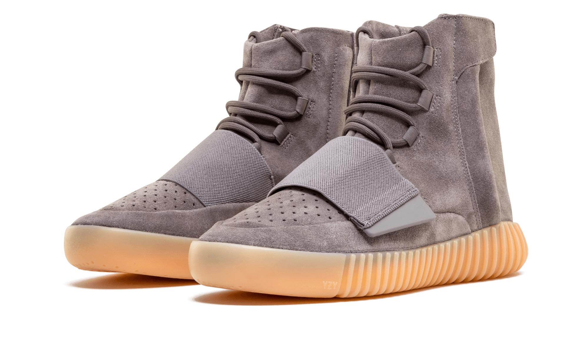 f82003a5432 Adidas - Multicolor Yeezy Boost 750 - Lyst. View fullscreen