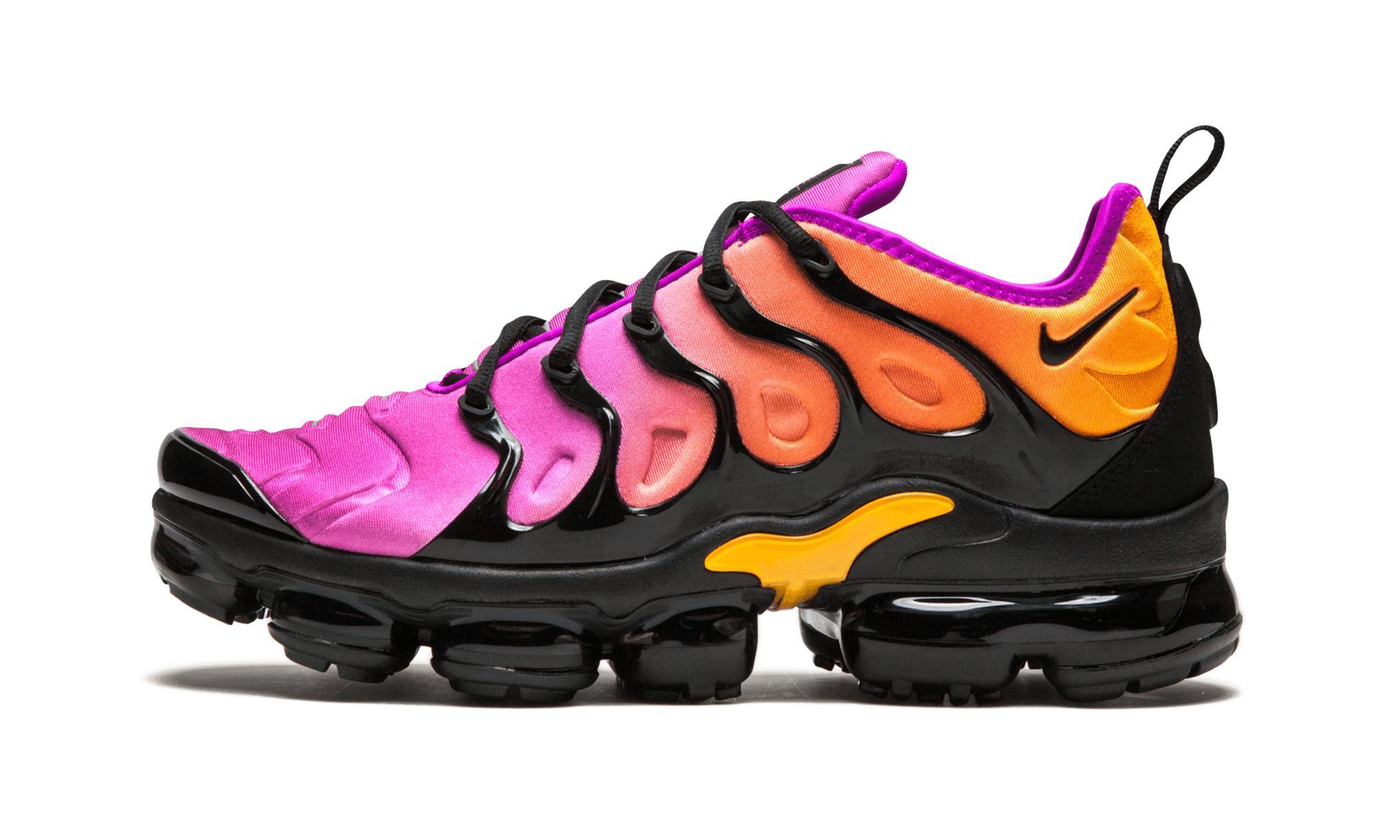 f238a6269c0 Nike Womens Air Vapormax Plus - Lyst