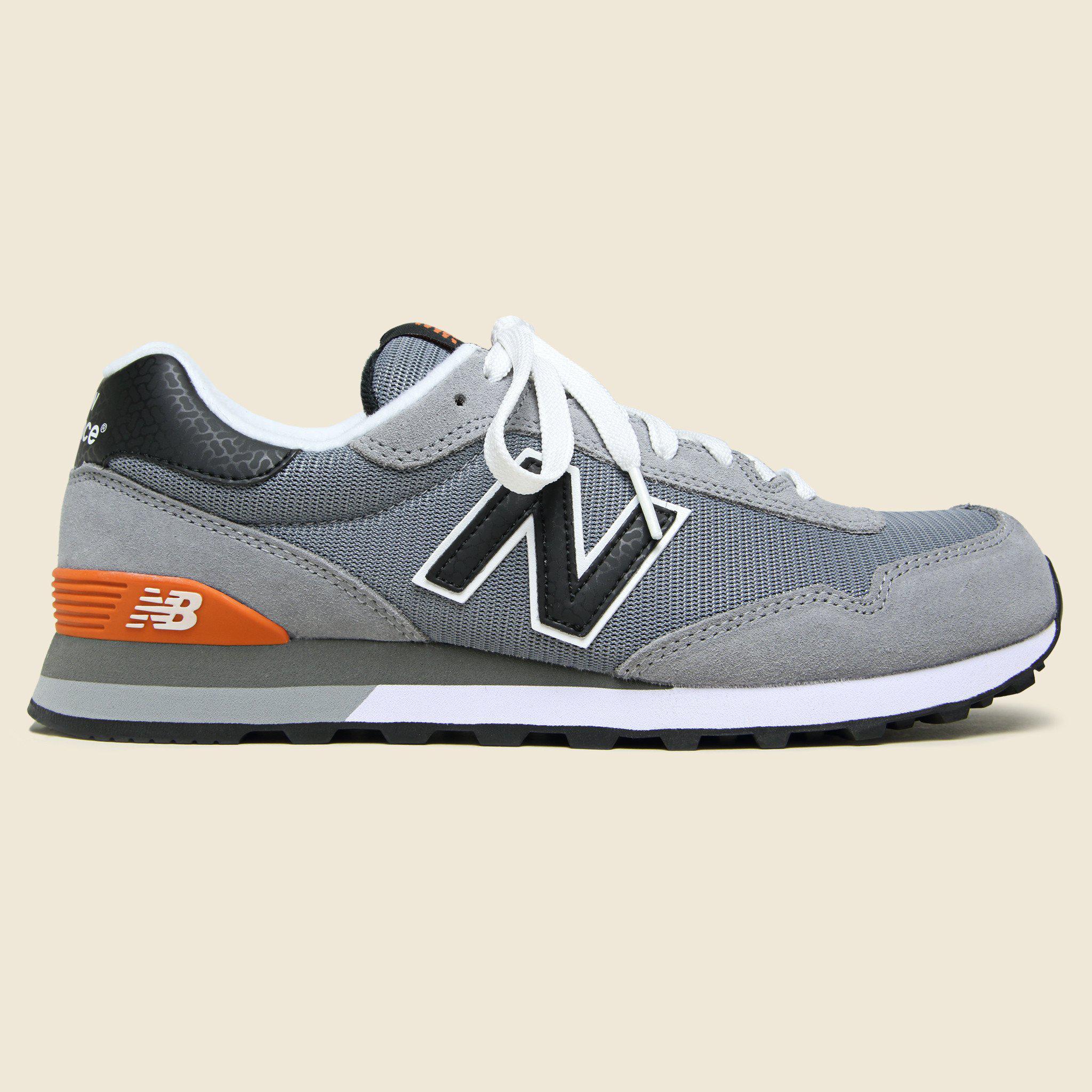 new balance 515 grey