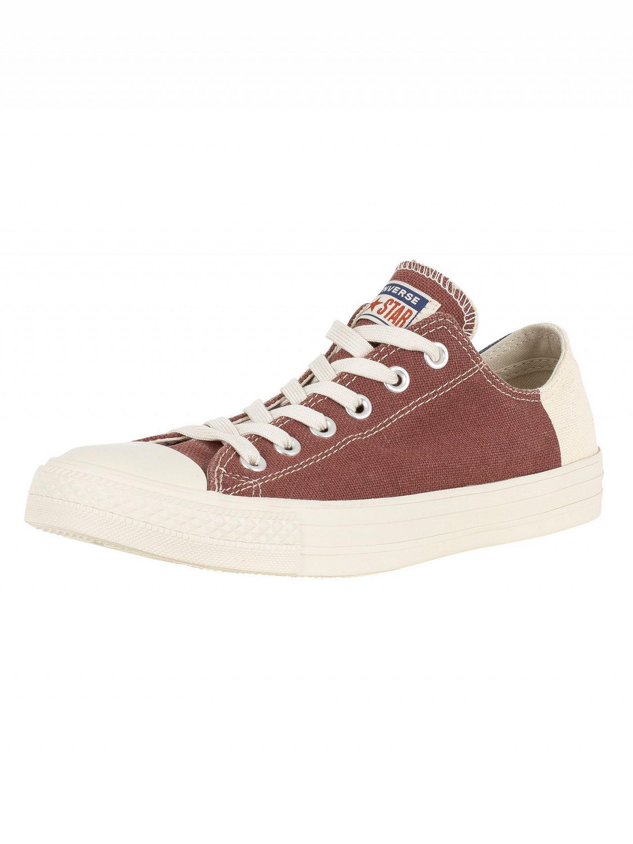 Verkauf Empfehlen CHUCK TAYLOR ALL STAR AMERICANA - Sneaker low - navy/mars stone Günstig Kaufen Neue Real Für Verkauf MY3NB
