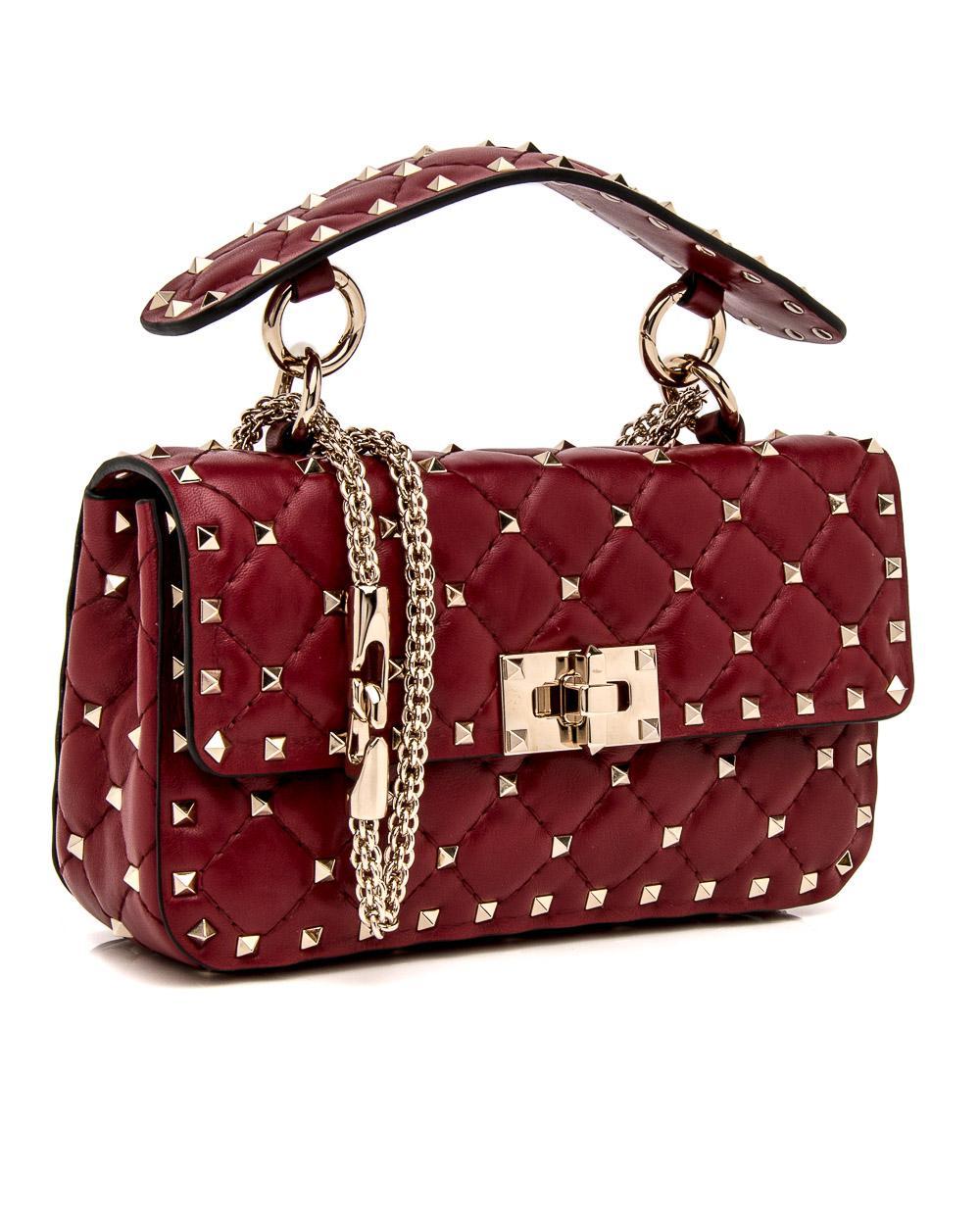 Gallery Women S Valentino Rockstud Bags
