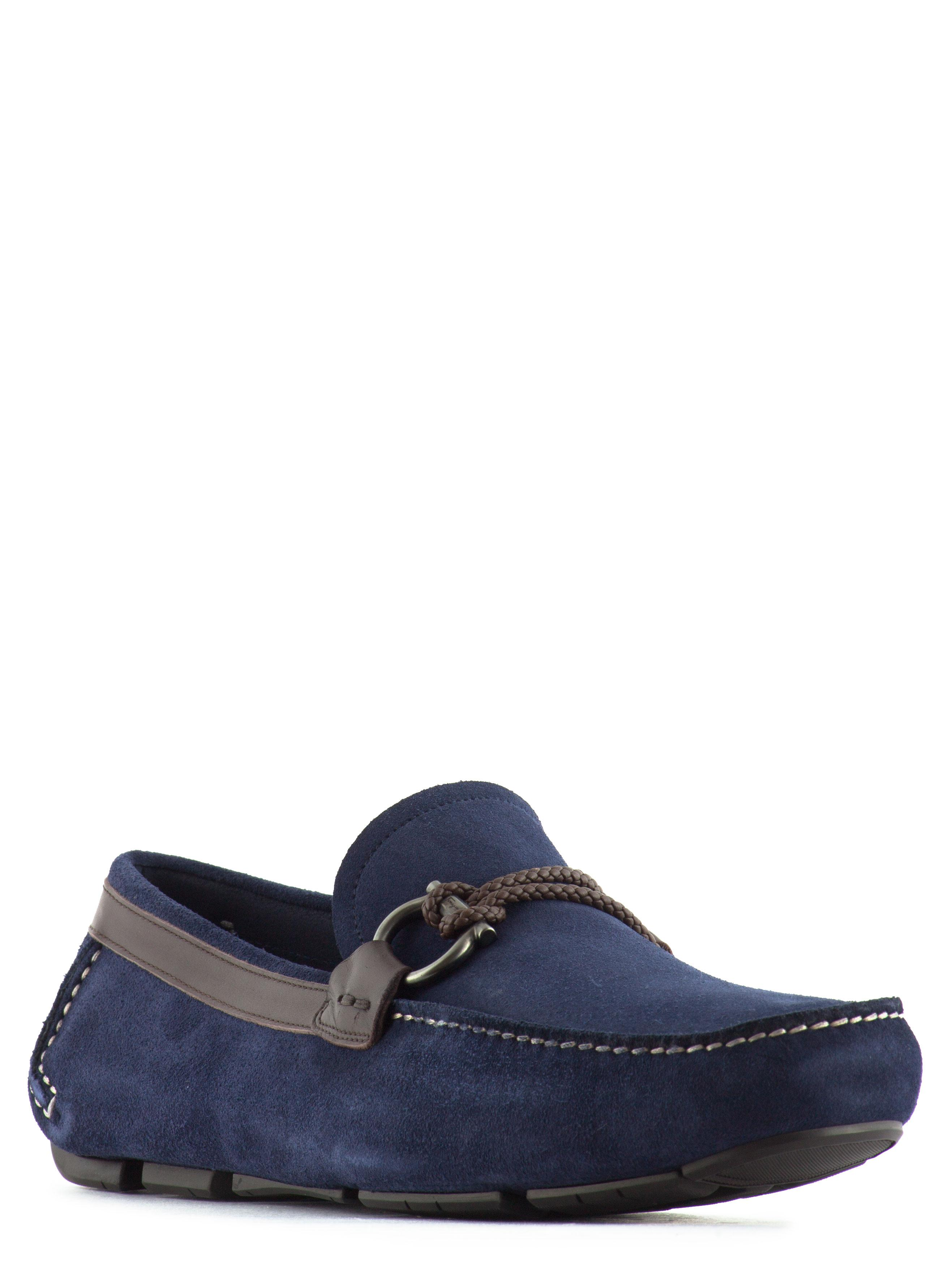 Catesby Suede Shoes Red Sole