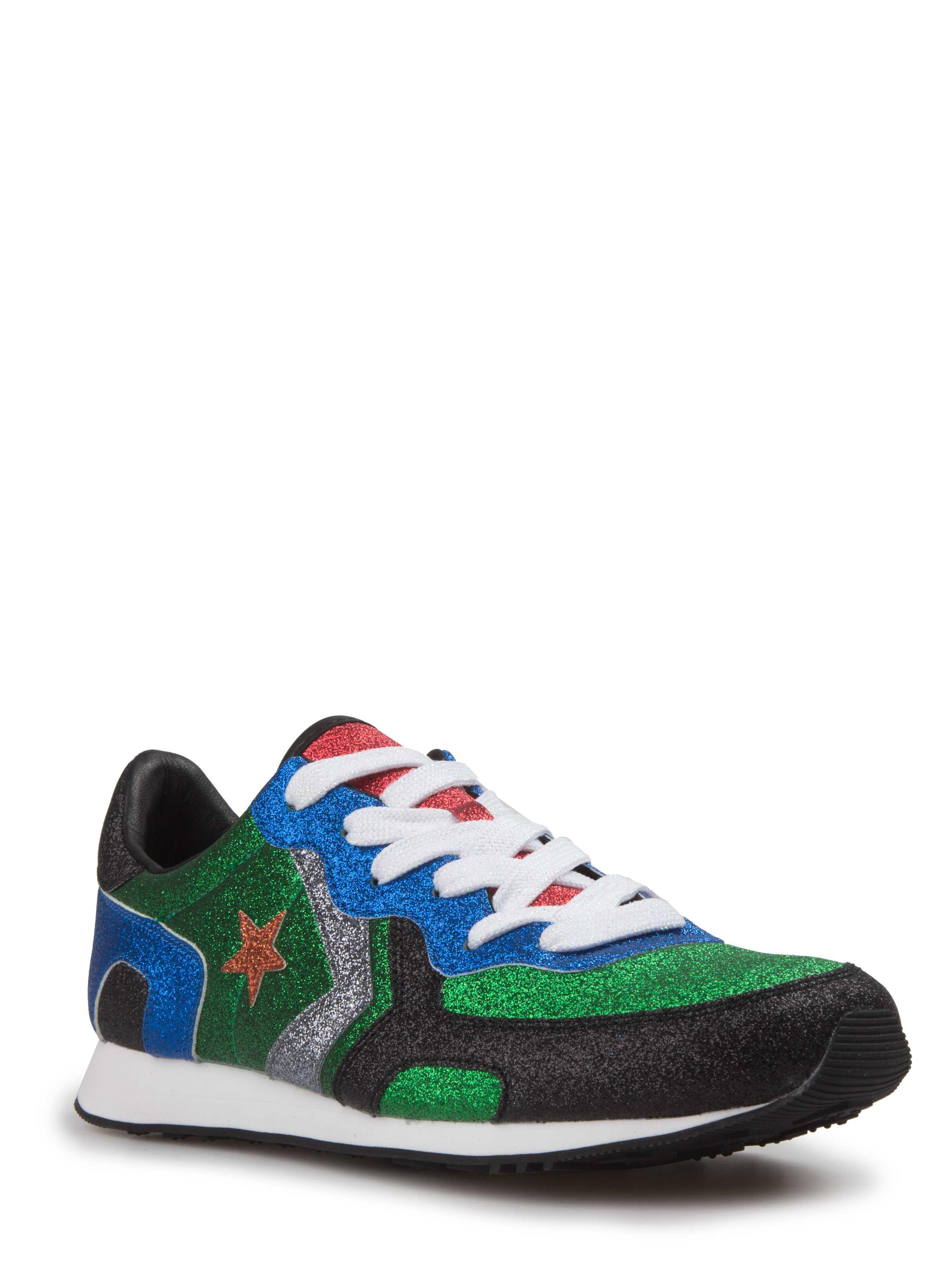 Grenson Khaki Converse Edition Thunderbolt OX Sneakers zXoMNKa3