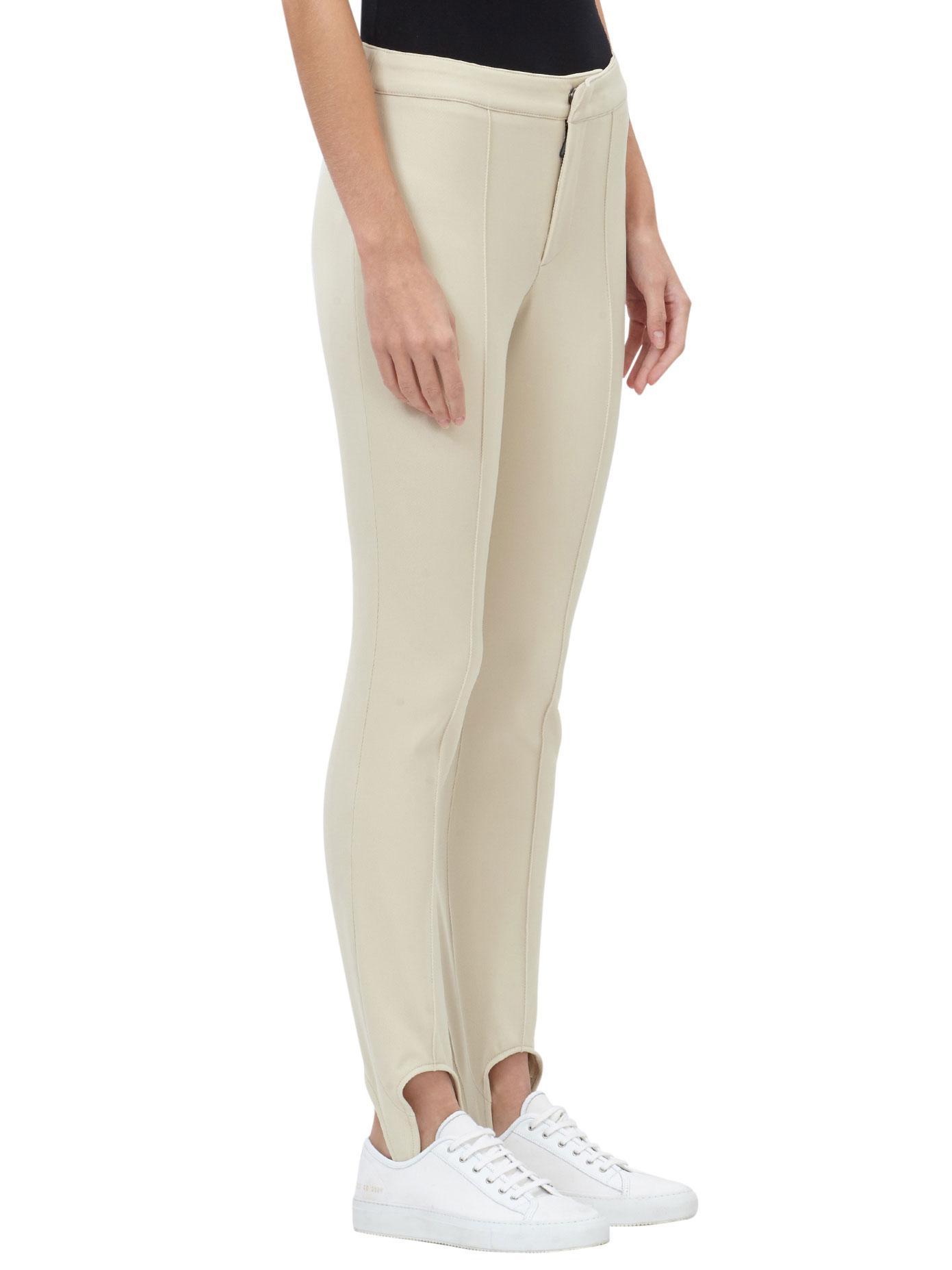 Stirrup trousers Moncler lf2vFEClpl