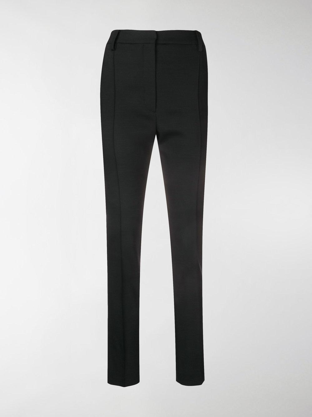 Cheap Newest highwaisted trousers Black Valentino Sale Best ...