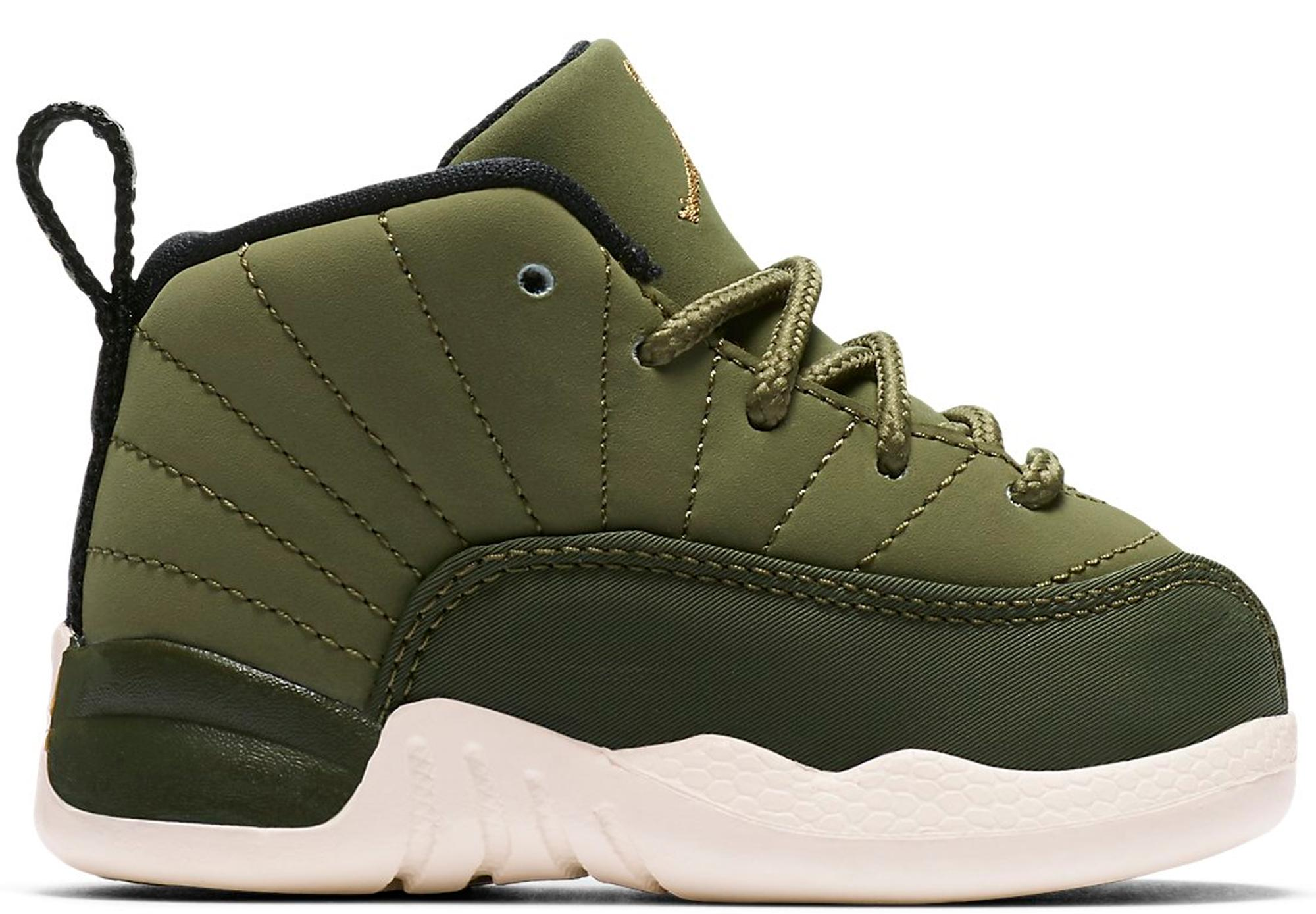 af3ec42f5512c5 Lyst - Nike 12 Retro Chris Paul Class Of 2003 (td) in Green for Men
