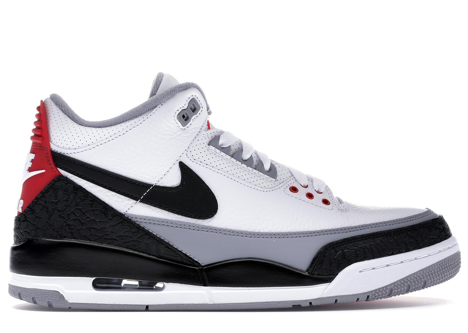 5e4ba15fddfcca Lyst - Nike 3 Retro Tinker Hatfield in White for Men