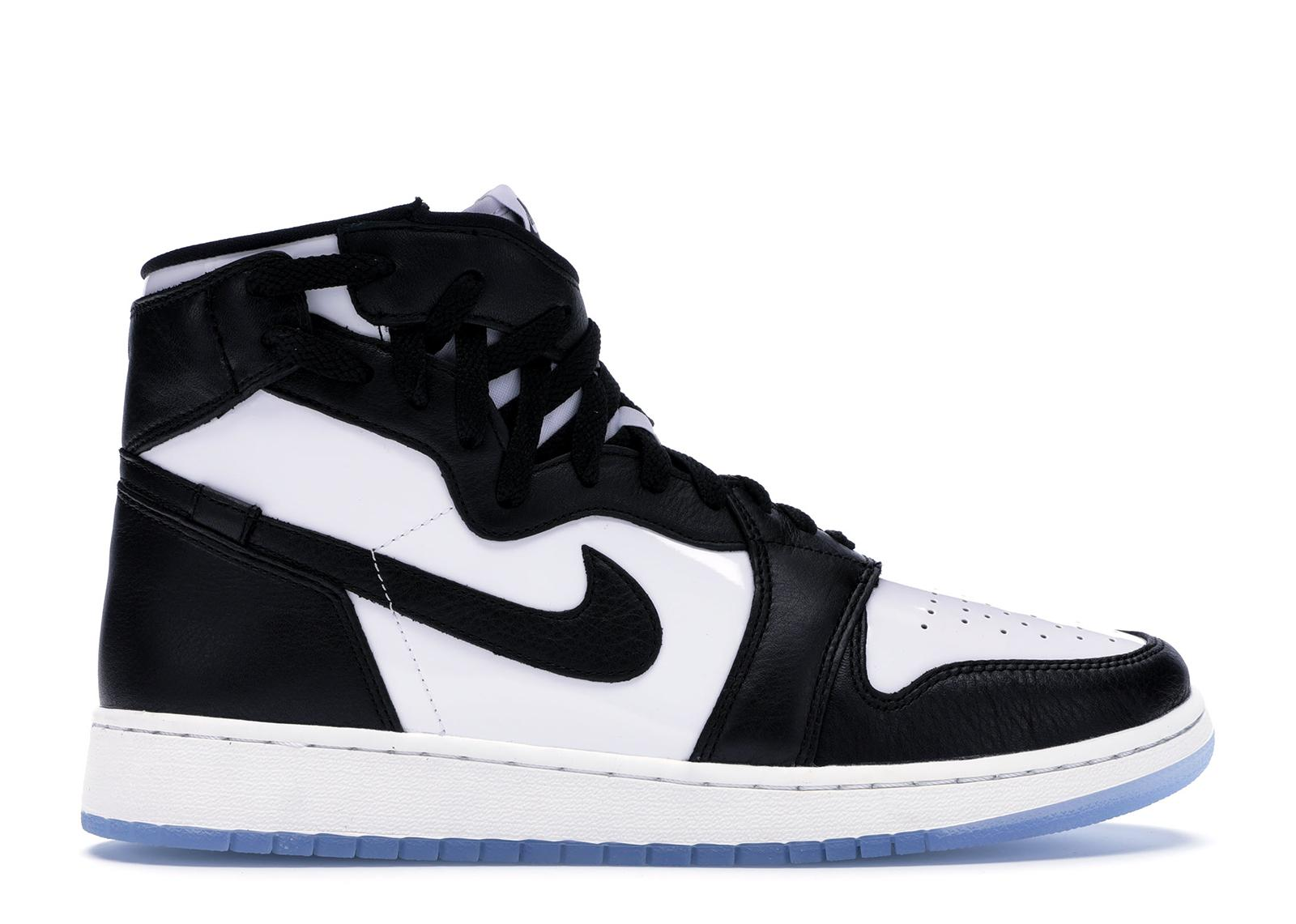Lyst - Nike Air Jordan 1 Rebel Xx High Top Sneaker in Black - Save 7% d75f1bdcc