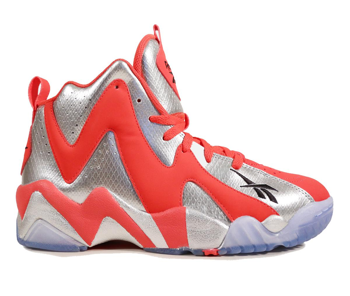 690a95d2ce38ac Lyst - Reebok Kamikaze Ii Fish Market in Red for Men