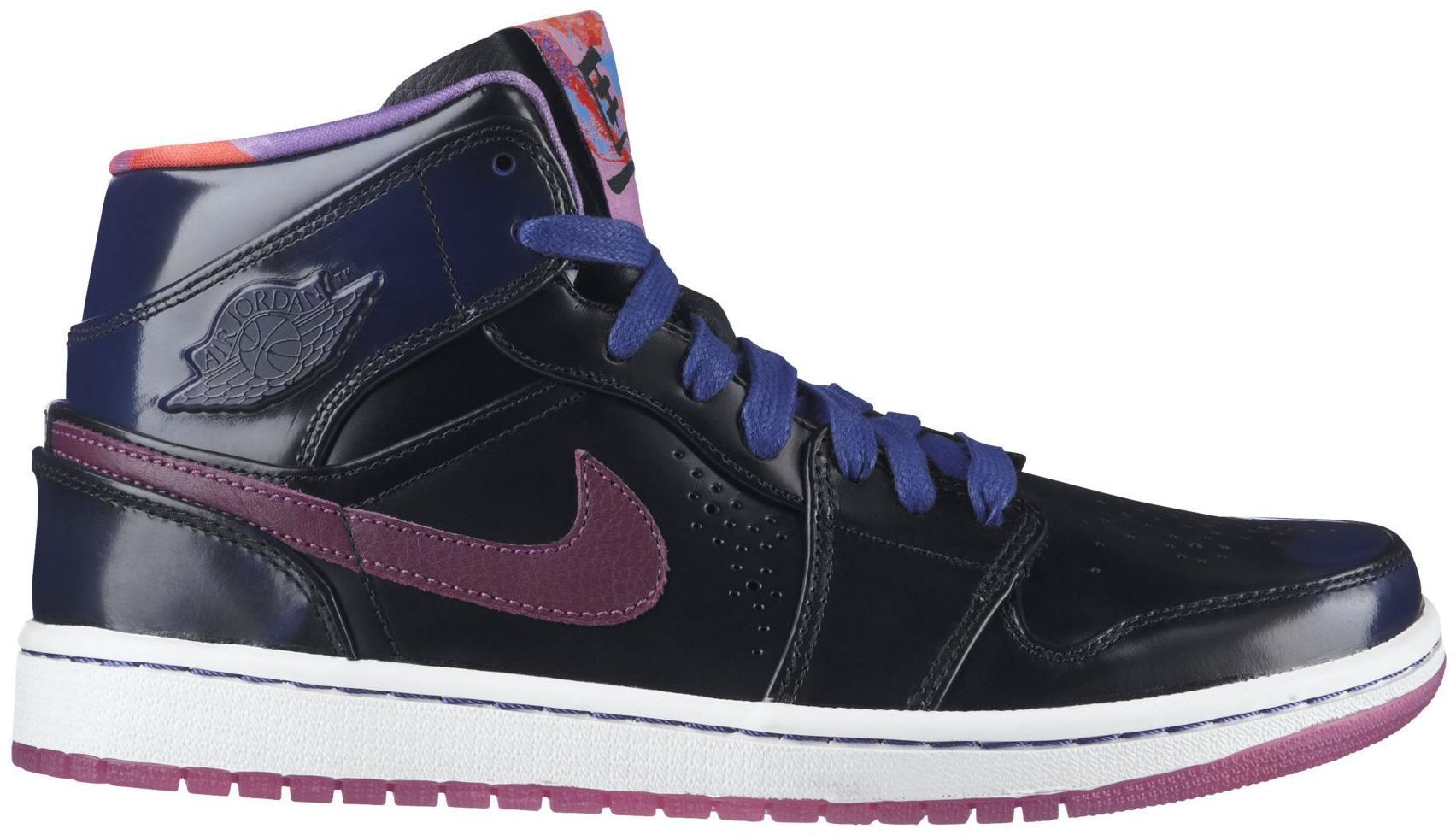 finest selection c0c2b 4c349 Nike - Blue 1 Retro Year Of The Horse for Men - Lyst. View fullscreen