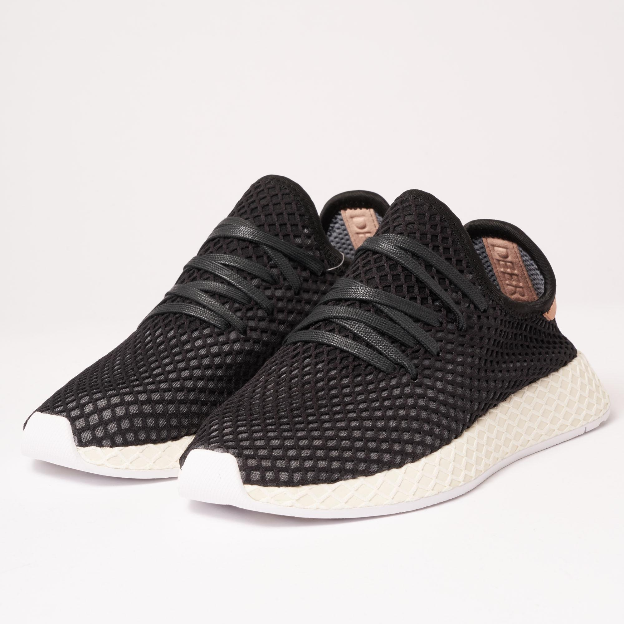 info for 5dbf8 6aabc adidas Originals. Mens Deerupt Runner - Core Black ...