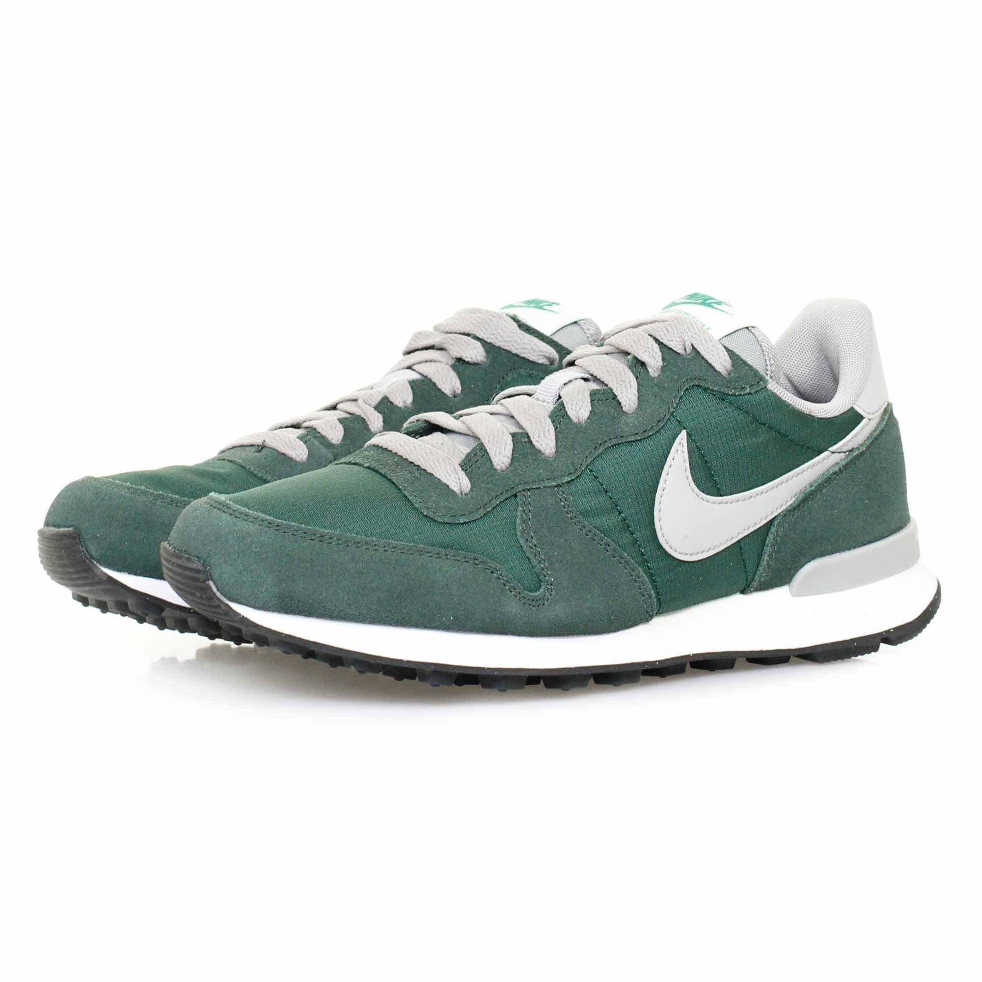 size 40 91b22 9bfd6 Nike Internationalist Gorge Green Shoe 828041 in Green for Men - Lyst