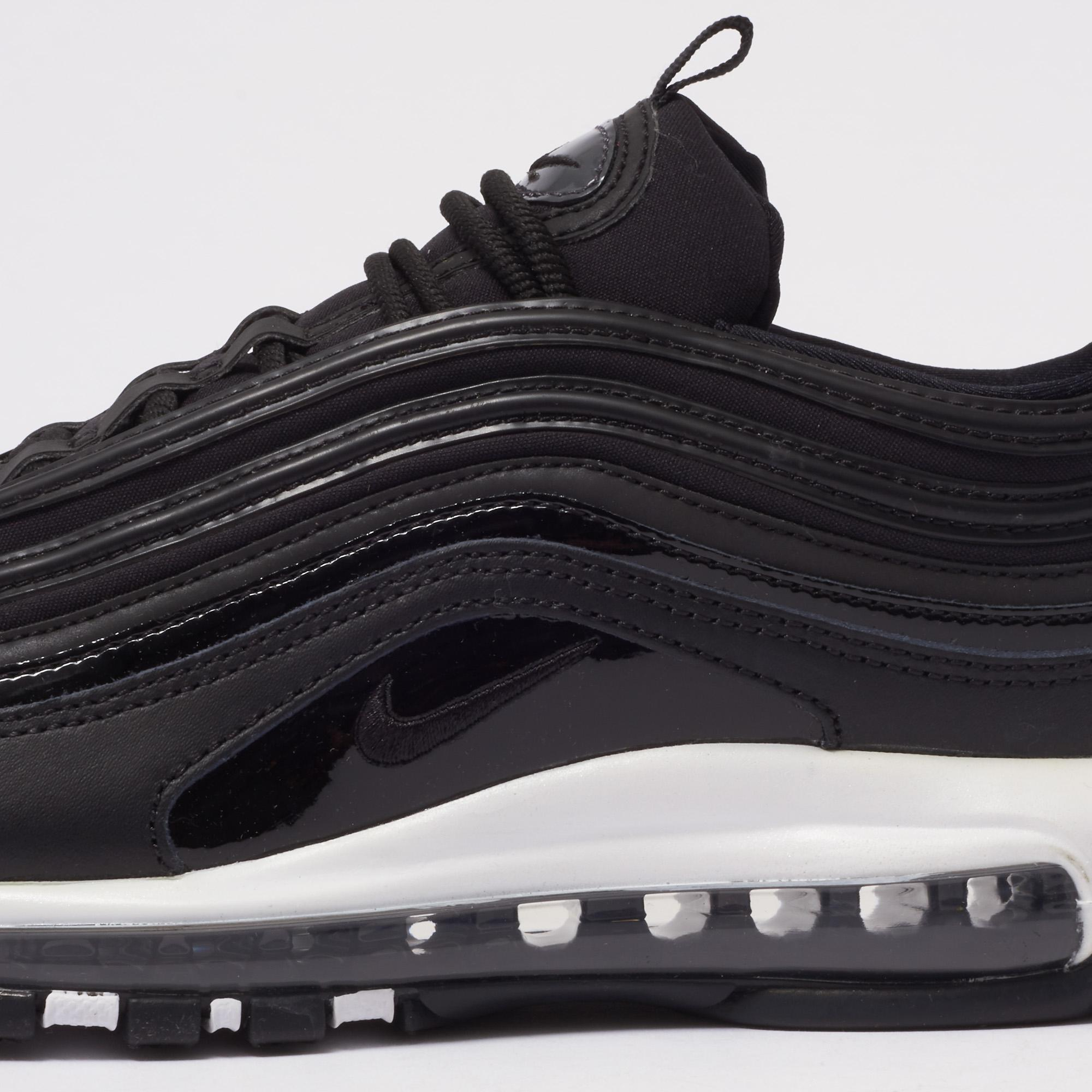 lowest price 204e5 c7d86 Lyst - Nike Air Max 97 - Black Anthracite in Black for Men