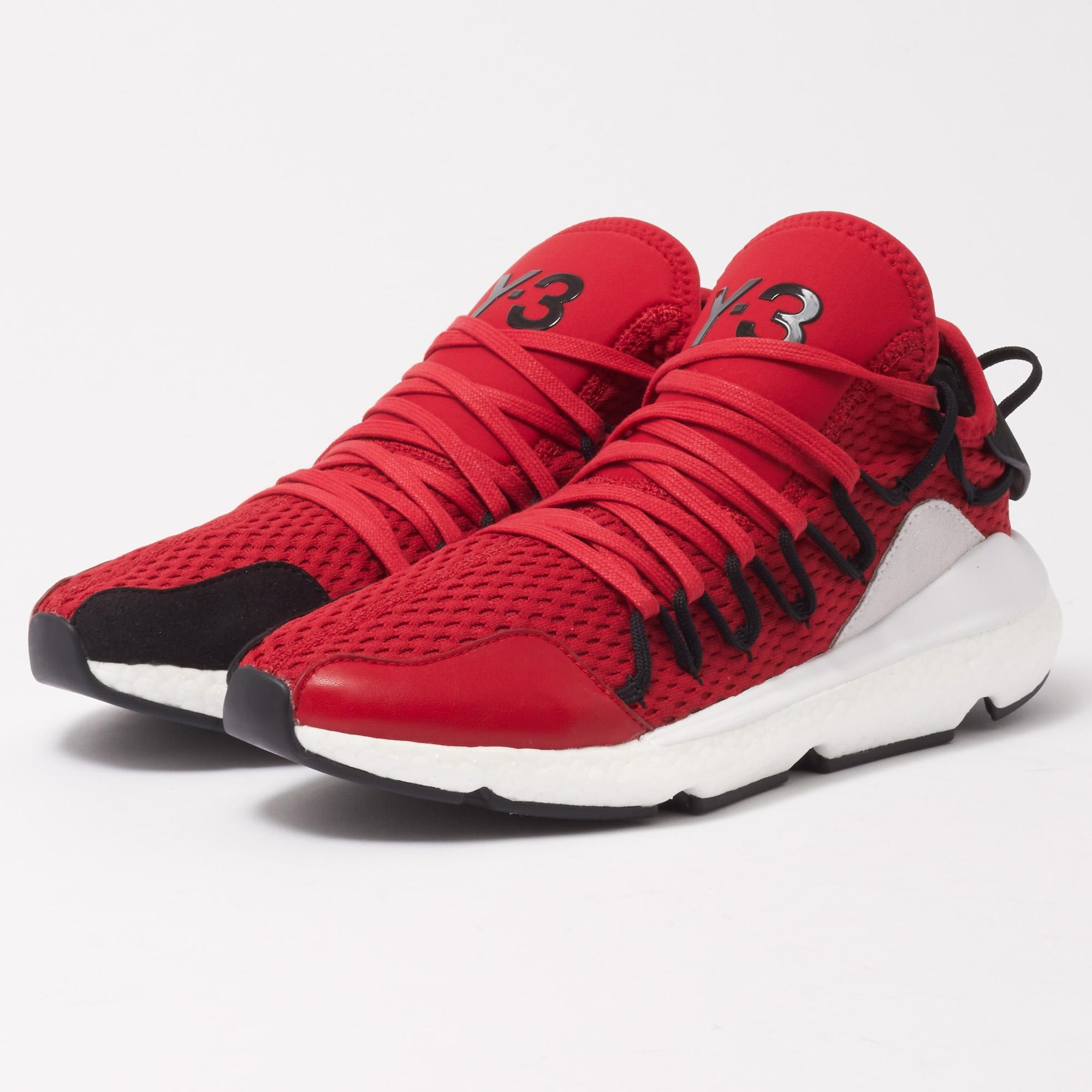 de8ca5a61 Y-3 Y-3 Kusari - Chilli Pepper Red in Red for Men - Lyst