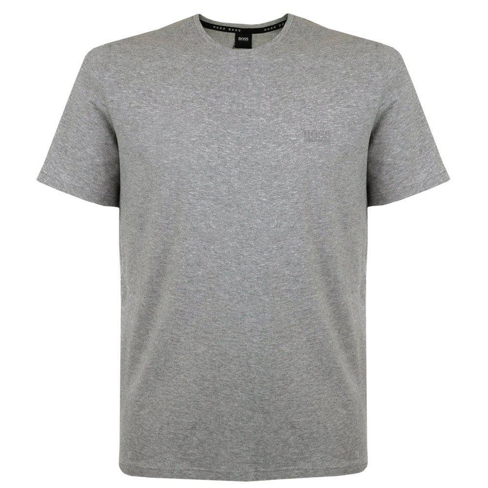 Lyst Boss Hugo Boss Black Shirt Rn Ss Medium Grey T