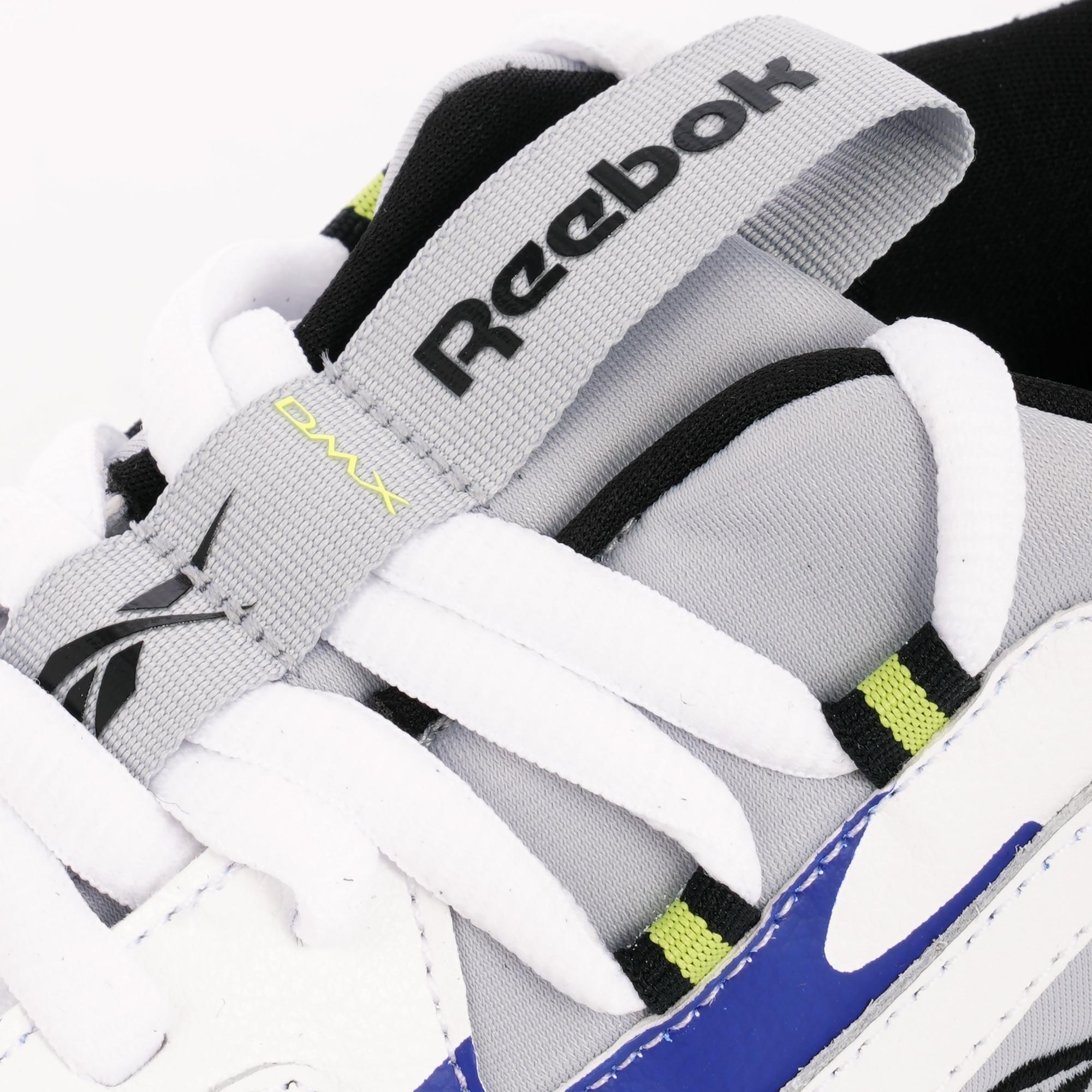 Pantofi Reebok Dmx Series 1200 Lt (white/cloud gry/blue)