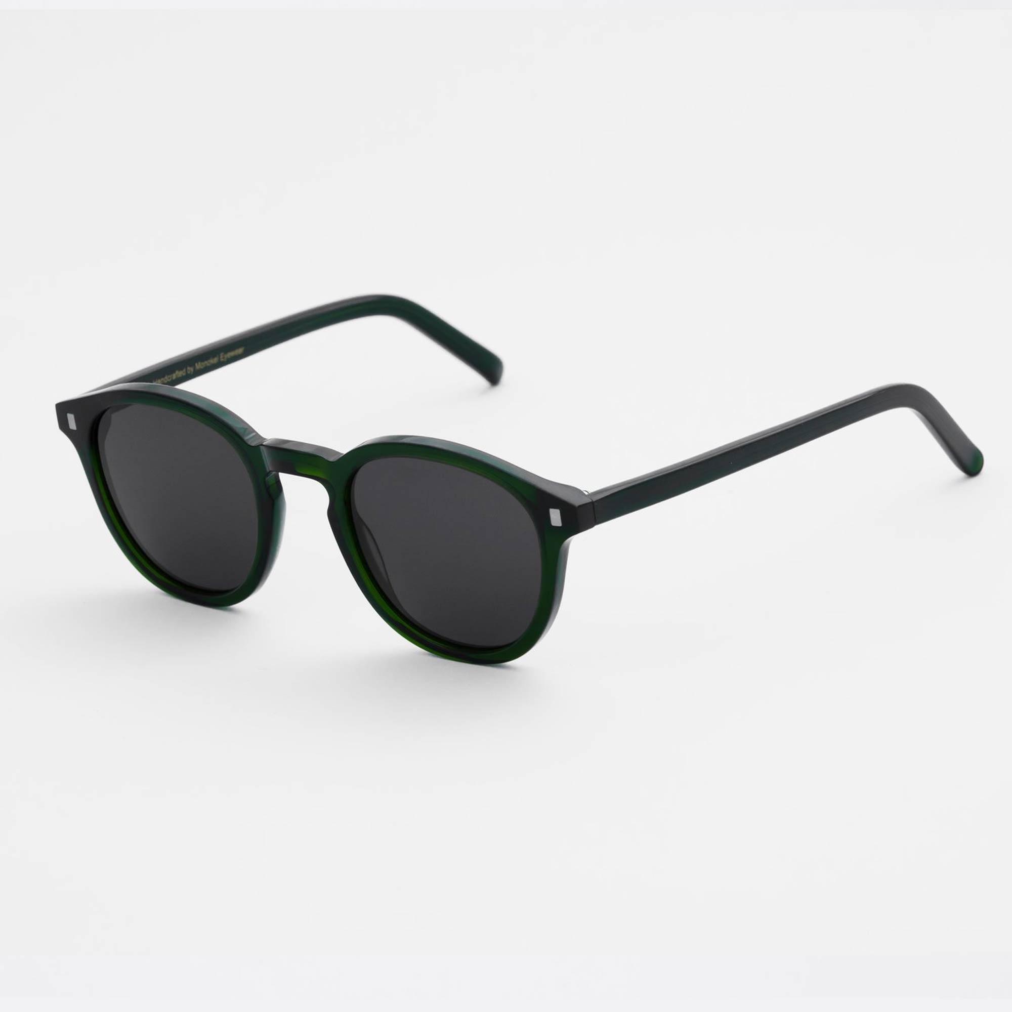 d6f1816d2b2a2 Monokel Eyewear Nelson - Bottle Green in Green for Men - Lyst