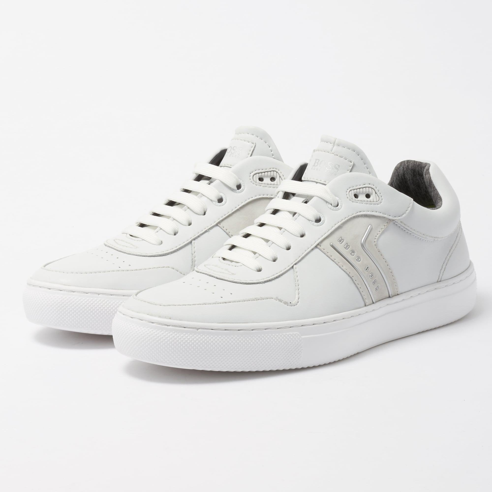 ENLIGHT TENN - Sneaker low - white Auslass Hohe Qualität JVaUs58f